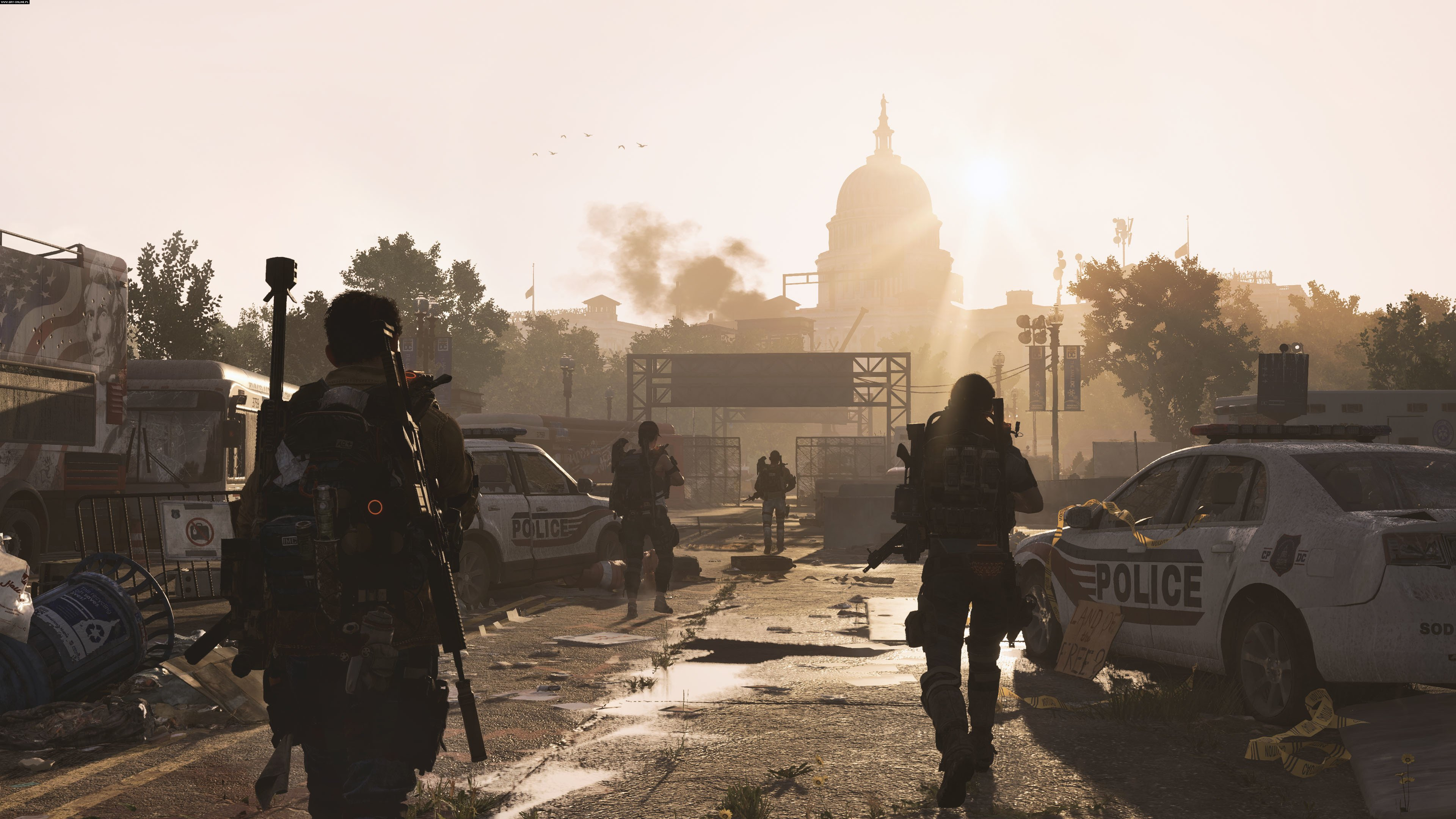 Tom Clancy's The Division 2 PC, PS4, XONE Games Image 23/23, Massive Entertainment / Ubisoft Massive, Ubisoft