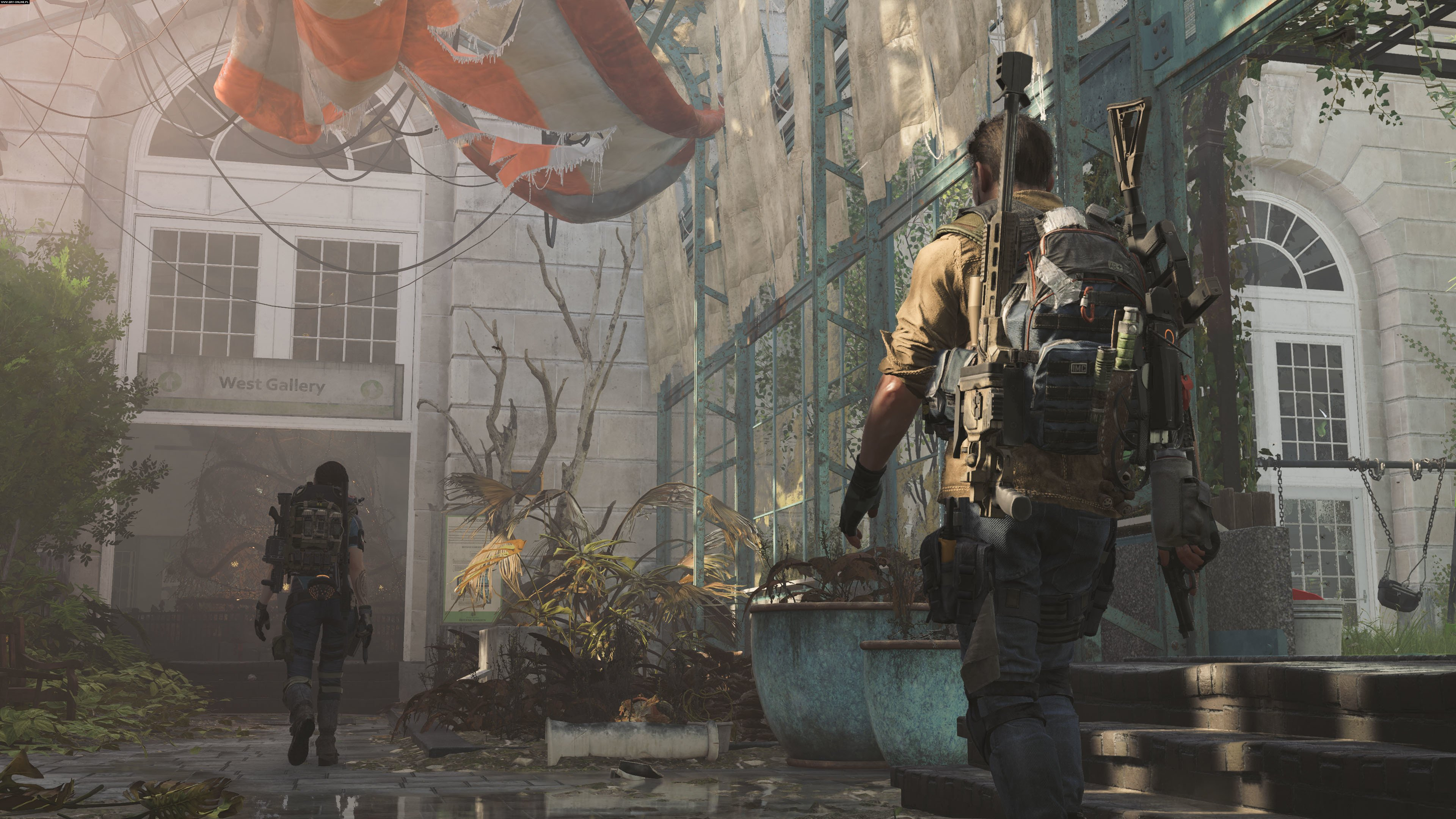 Tom Clancy's The Division 2 PC, PS4, XONE Games Image 21/23, Massive Entertainment / Ubisoft Massive, Ubisoft