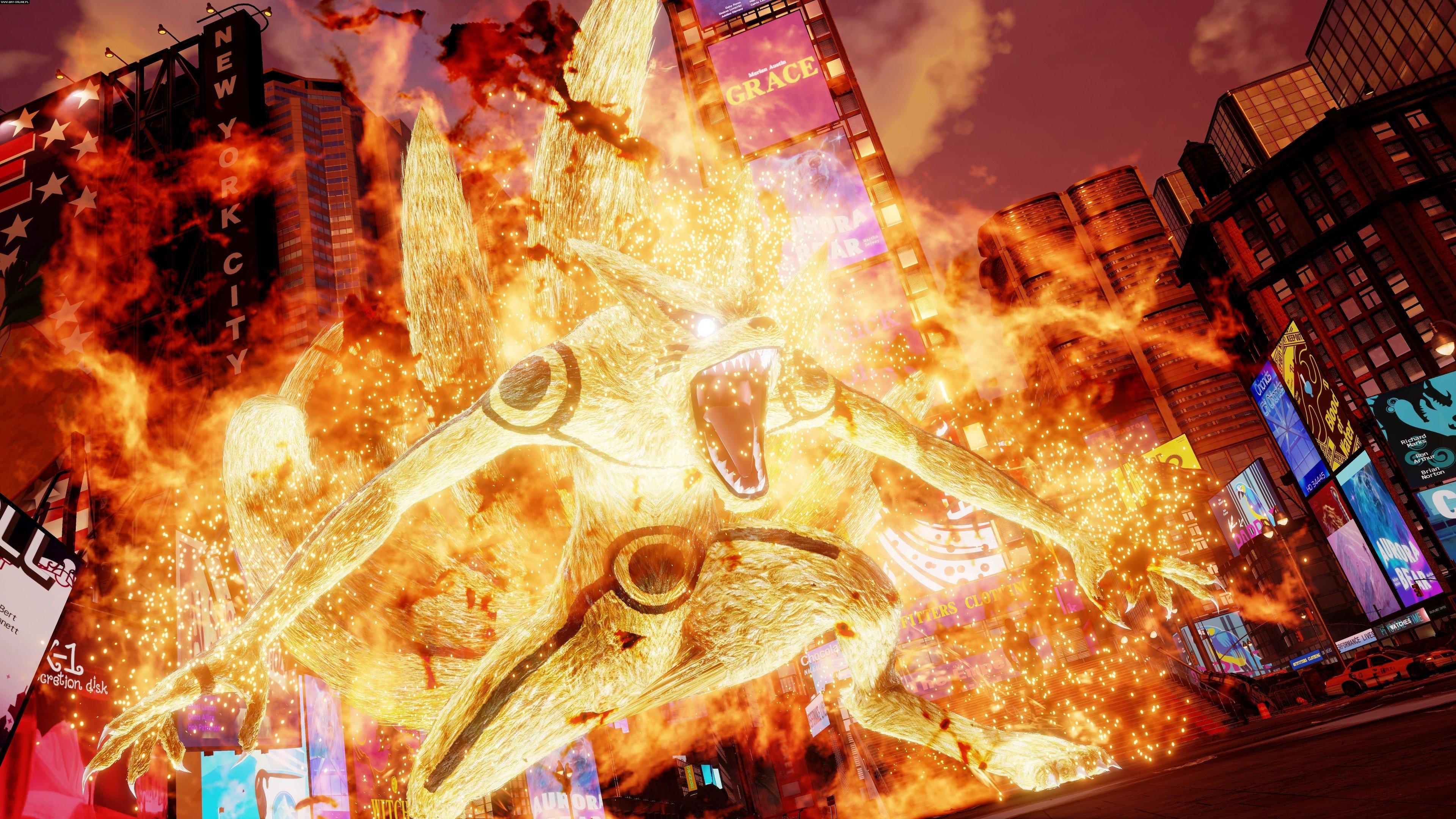 Jump Force PC, PS4, XONE Games Image 209/212, Spike Chunsoft, Bandai Namco Entertainment