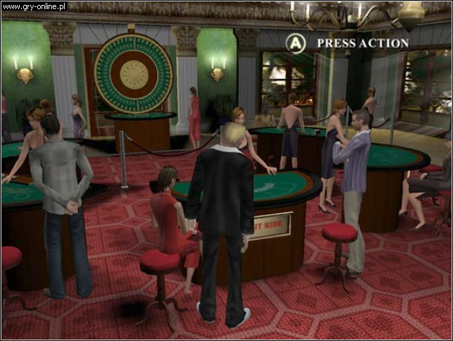 Playwize poker and casino ps2