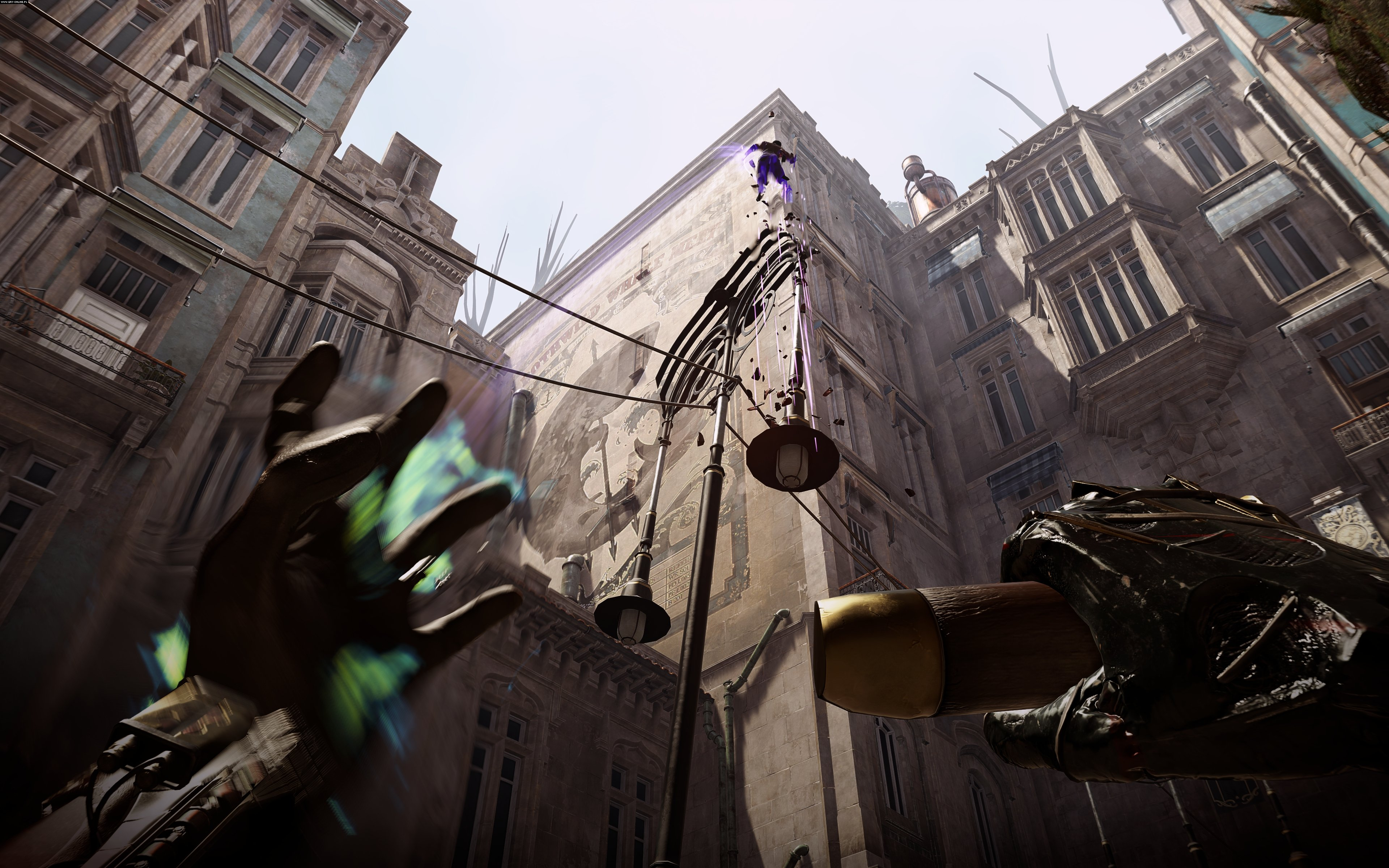Dishonored: Death of the Outsider PC, PS4, XONE Games Image 9/13, Arkane Studios, Bethesda Softworks