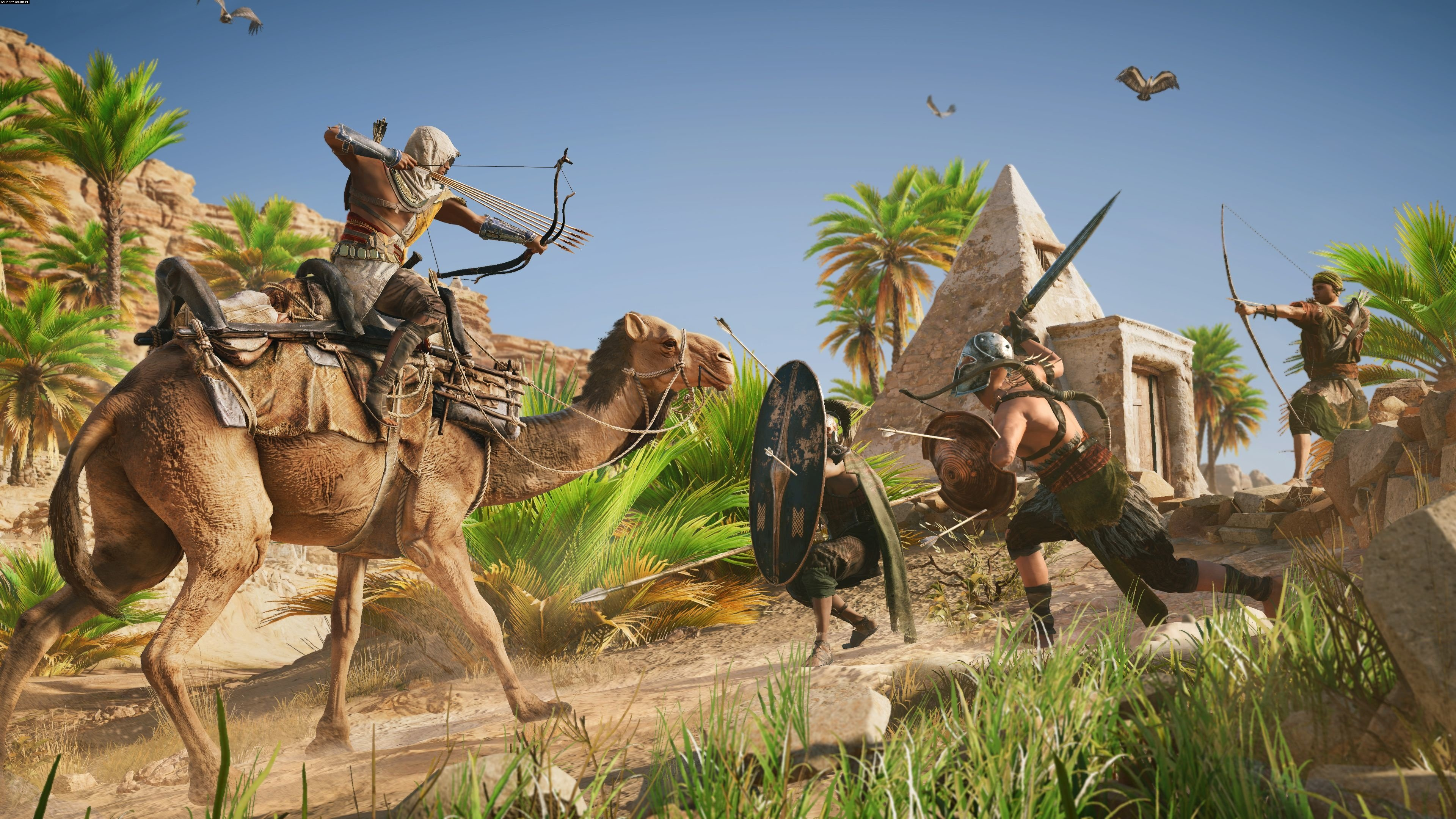 Assassin's Creed Origins PC, PS4, XONE Games Image 16/24, Ubisoft