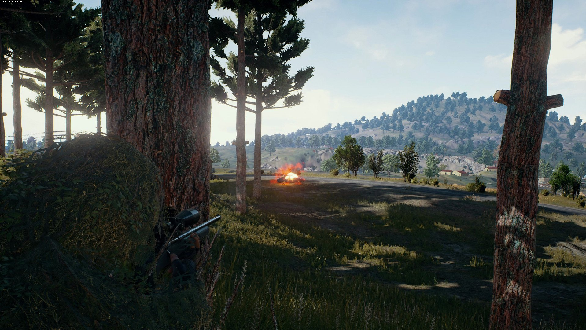 Playerunknown's Battlegrounds PC Games Image 34/41, PUBG Corporation