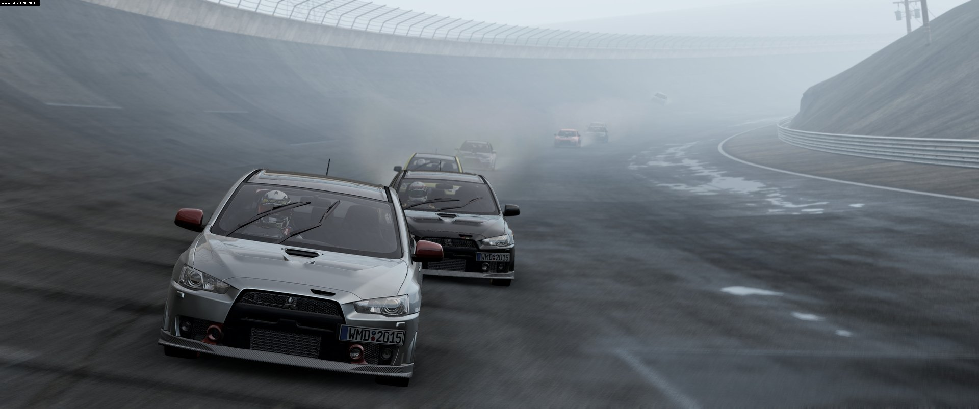 Project CARS 2 PC, XONE, PS4 Games Image 136/136, Slightly Mad Studios