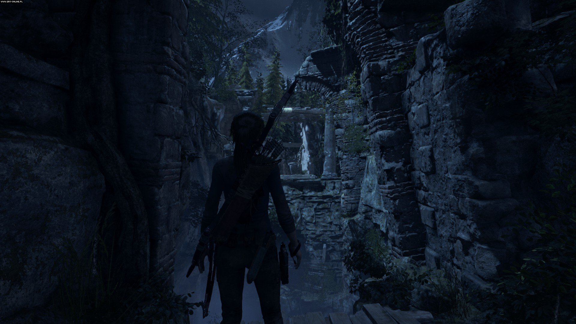 Rise of the Tomb Raider PC, XONE Games Image 40/126, Crystal Dynamics, Square-Enix / Eidos