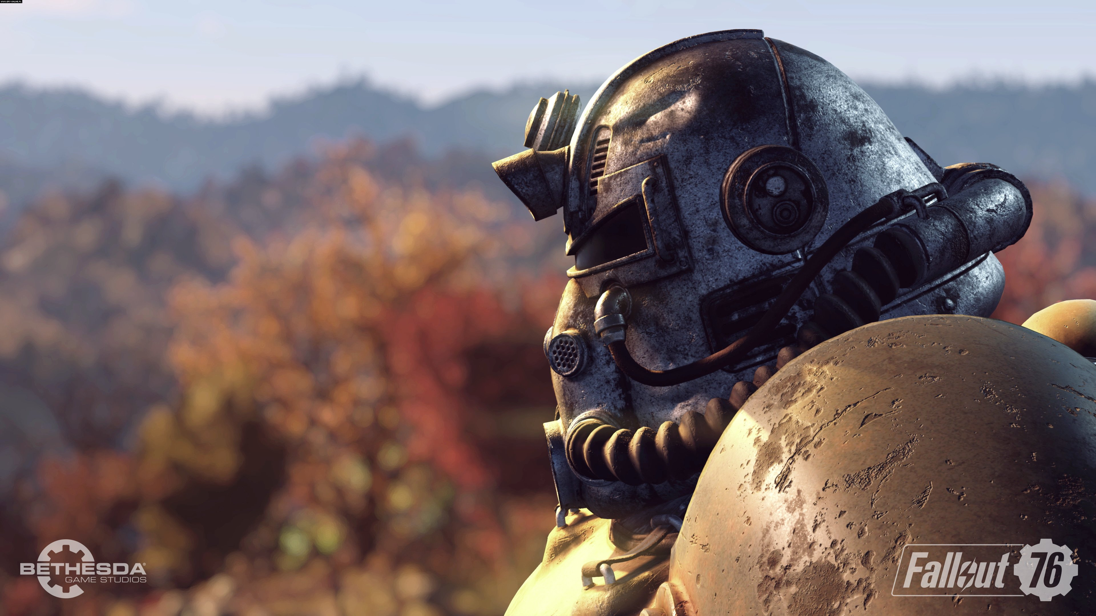Fallout 76 PC, XONE, PS4 Games Image 7/28, Bethesda Softworks