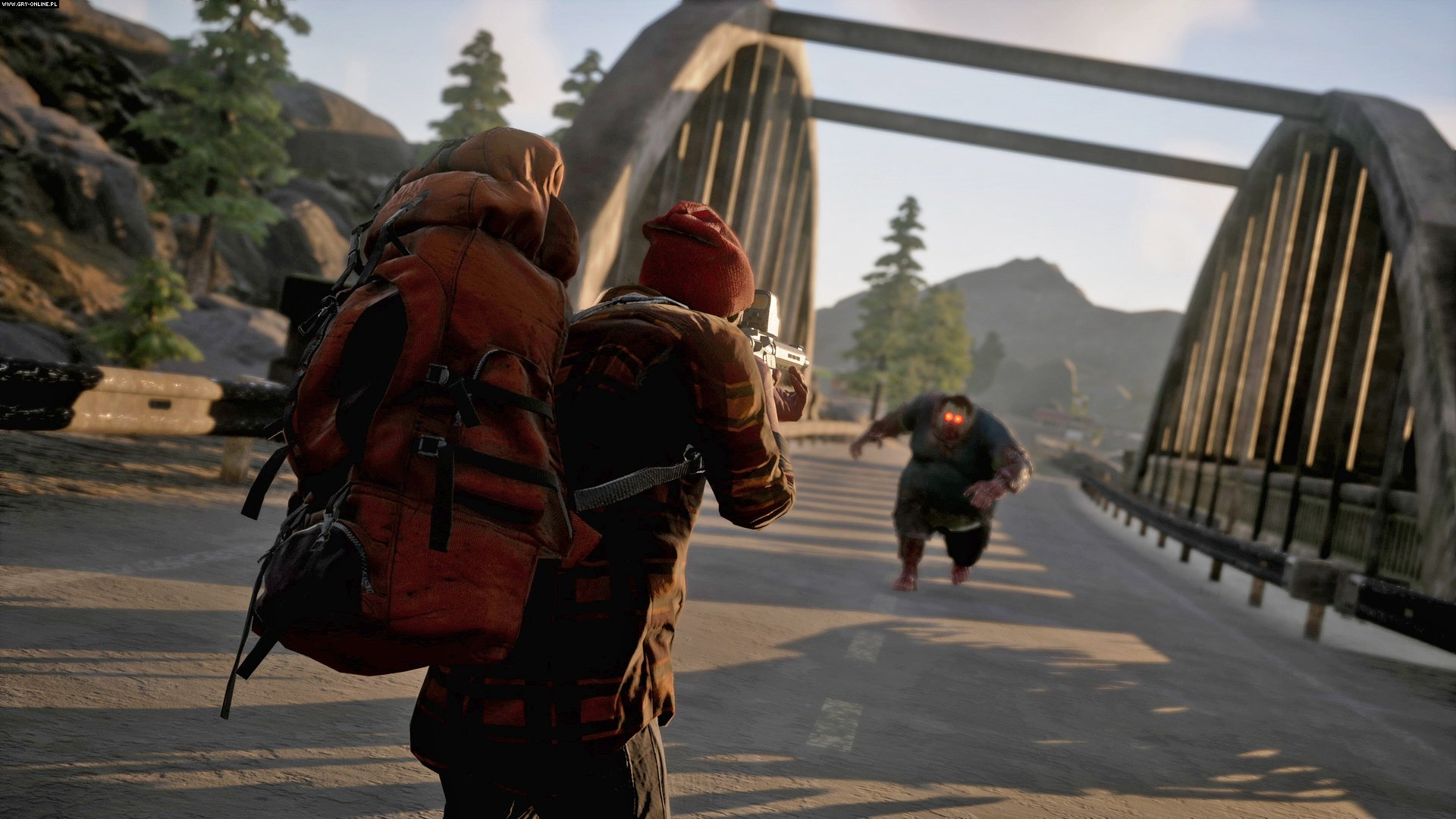 State of Decay 2 PC, XONE Games Image 5/13, Undead Labs, Microsoft Studios