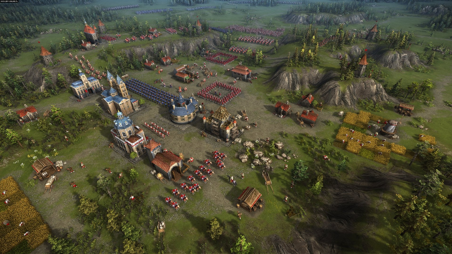 Cossacks 3 PC Games Image 8/20, GSC Game World, GSC World Publishing