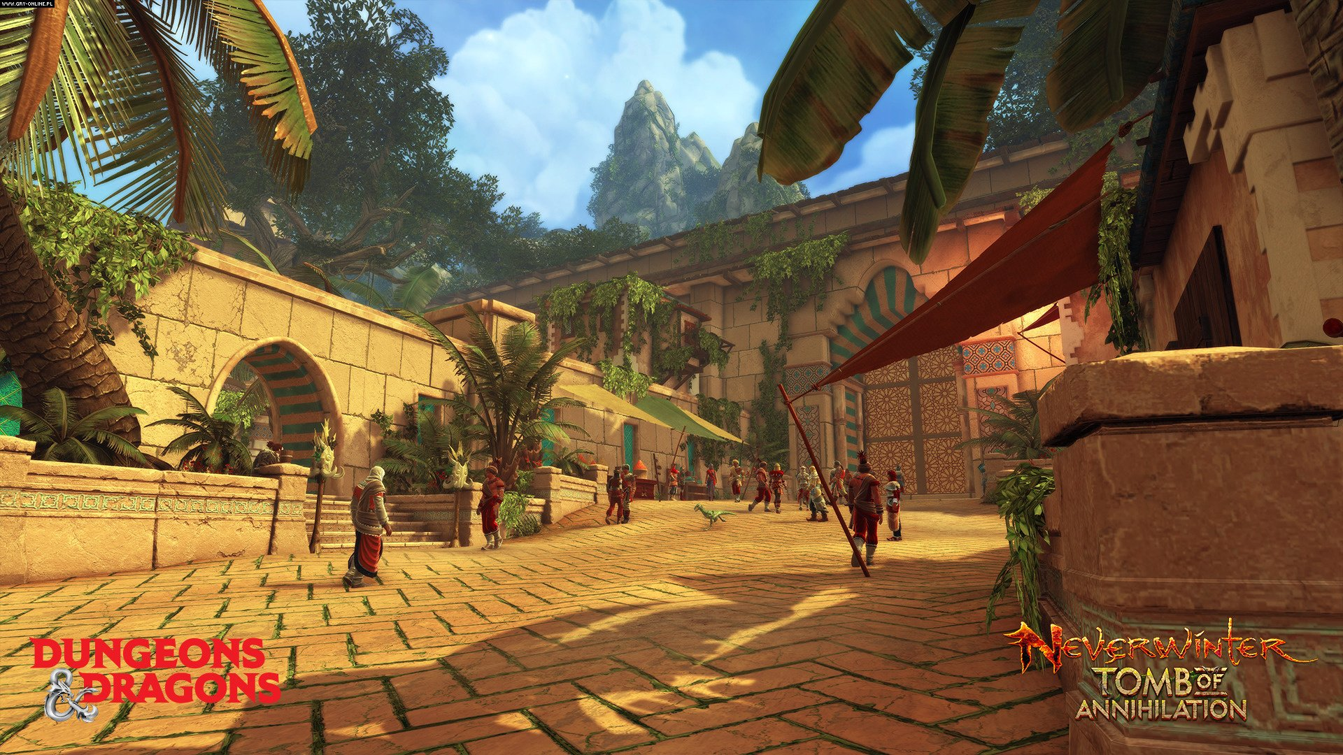 Neverwinter PC, PS4, XONE Games Image 3/336, Cryptic Studios, Perfect World Entertainment