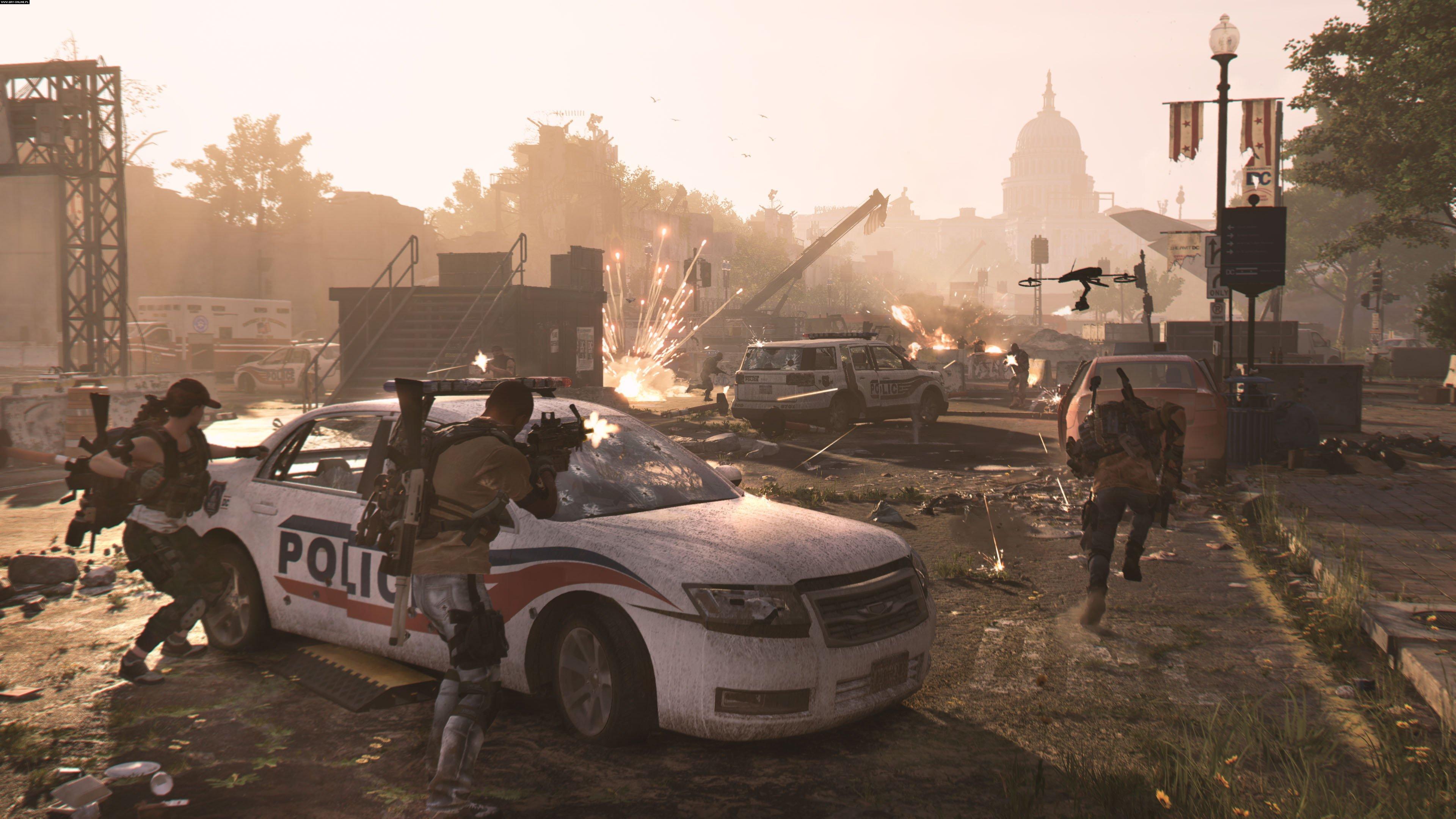 Tom Clancy's The Division 2 PC, PS4, XONE Games Image 13/23, Massive Entertainment / Ubisoft Massive, Ubisoft