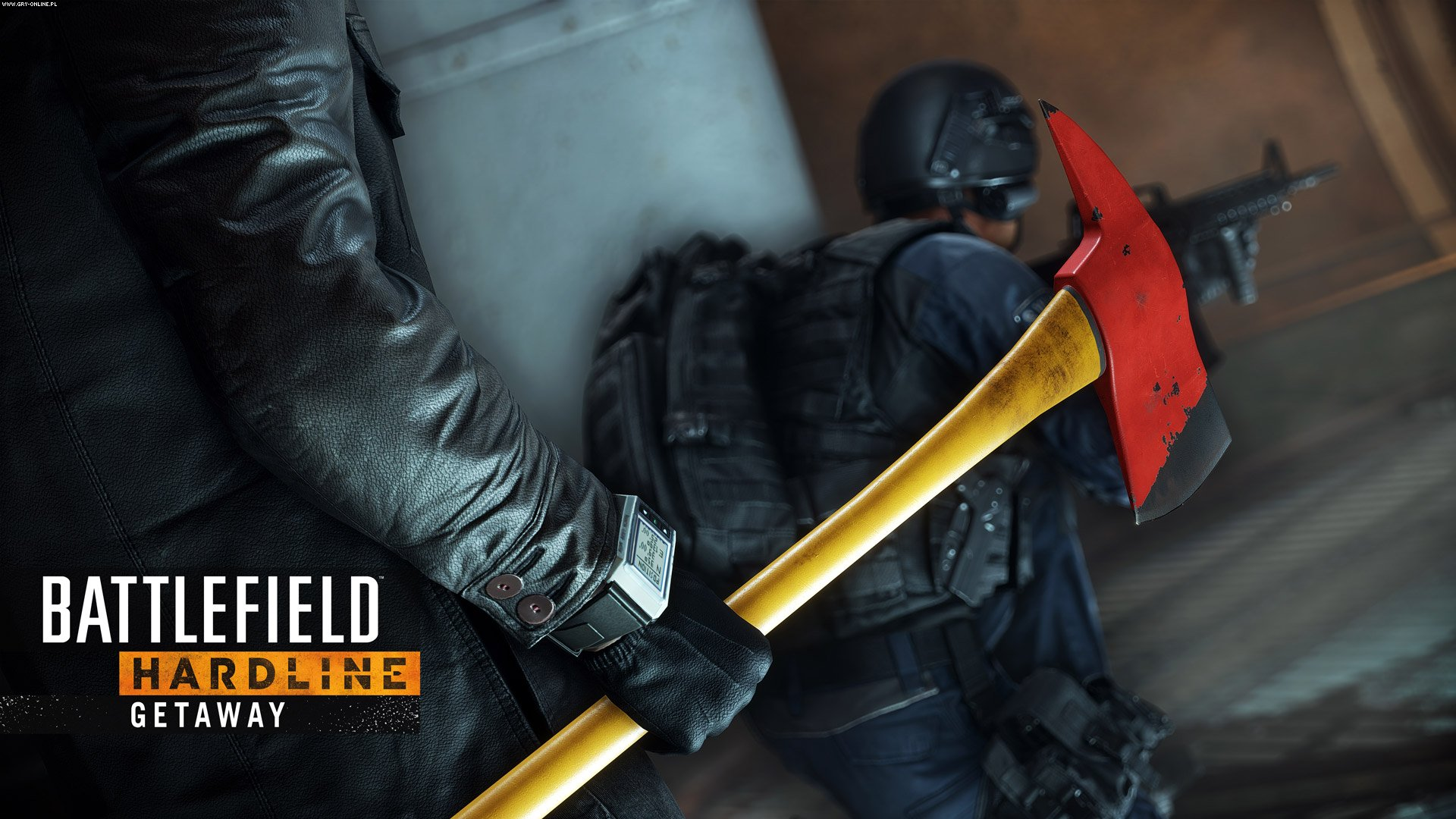Battlefield Hardline: Getaway PC, X360, XONE, PS3, PS4 Games Image 3/3, Electronic Arts Inc.