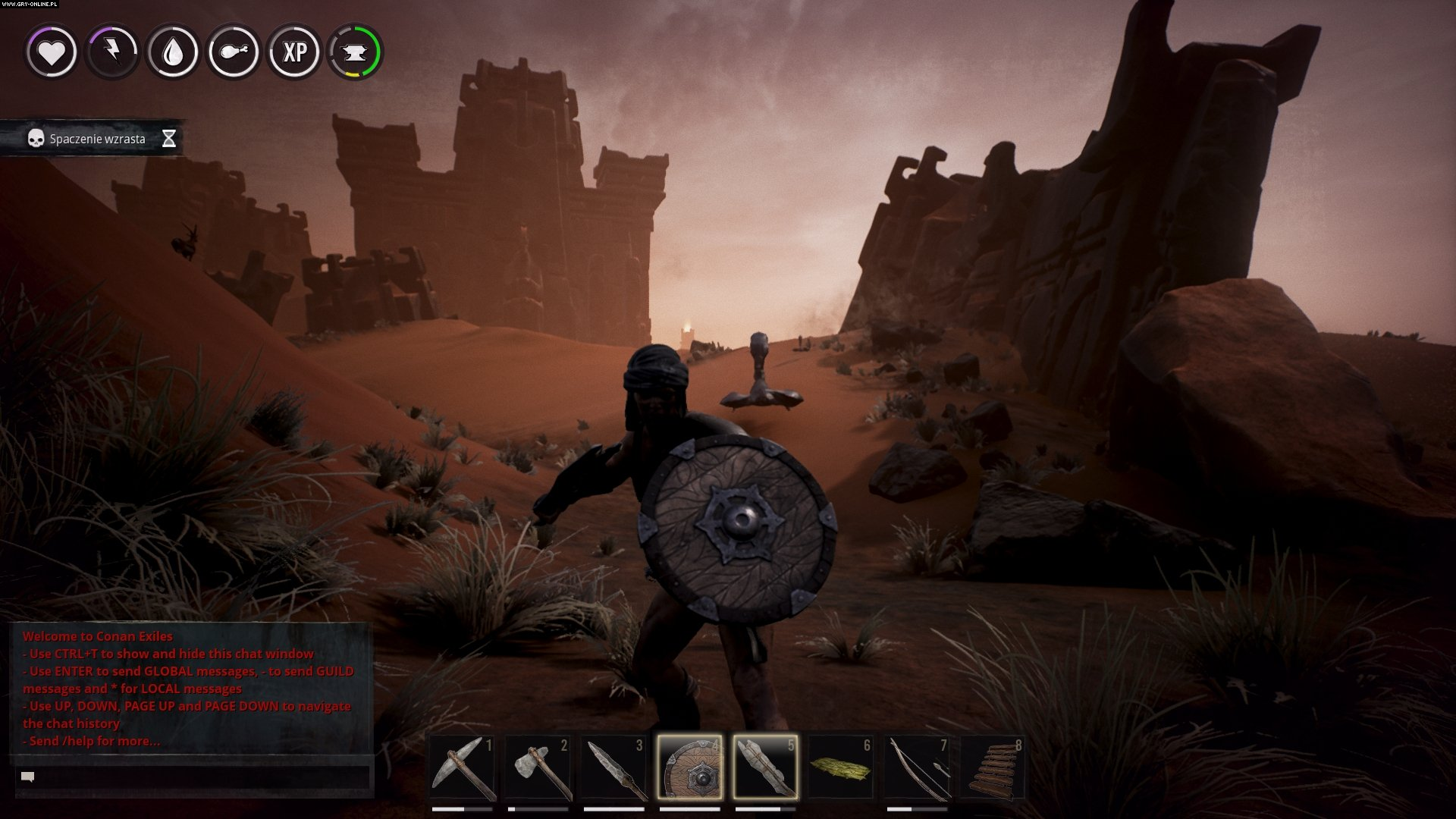 Conan Exiles PC Games Image 20/106, FunCom, Deep Silver / Koch Media