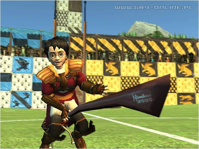 Free Download Harry Potter Quidditch World Cup