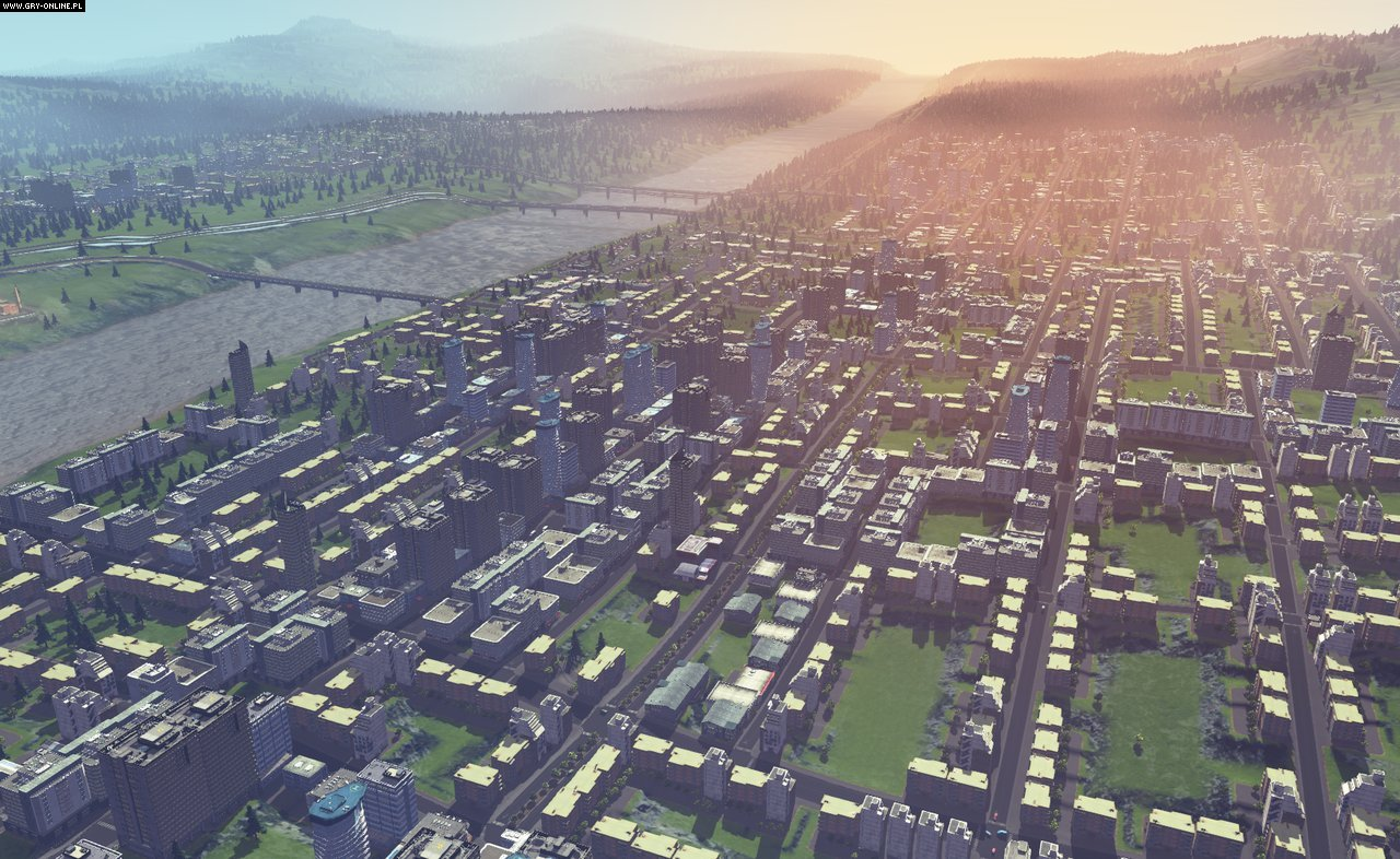 Cities: Skylines PC Games Image 42/42, Colossal Order, Paradox Interactive
