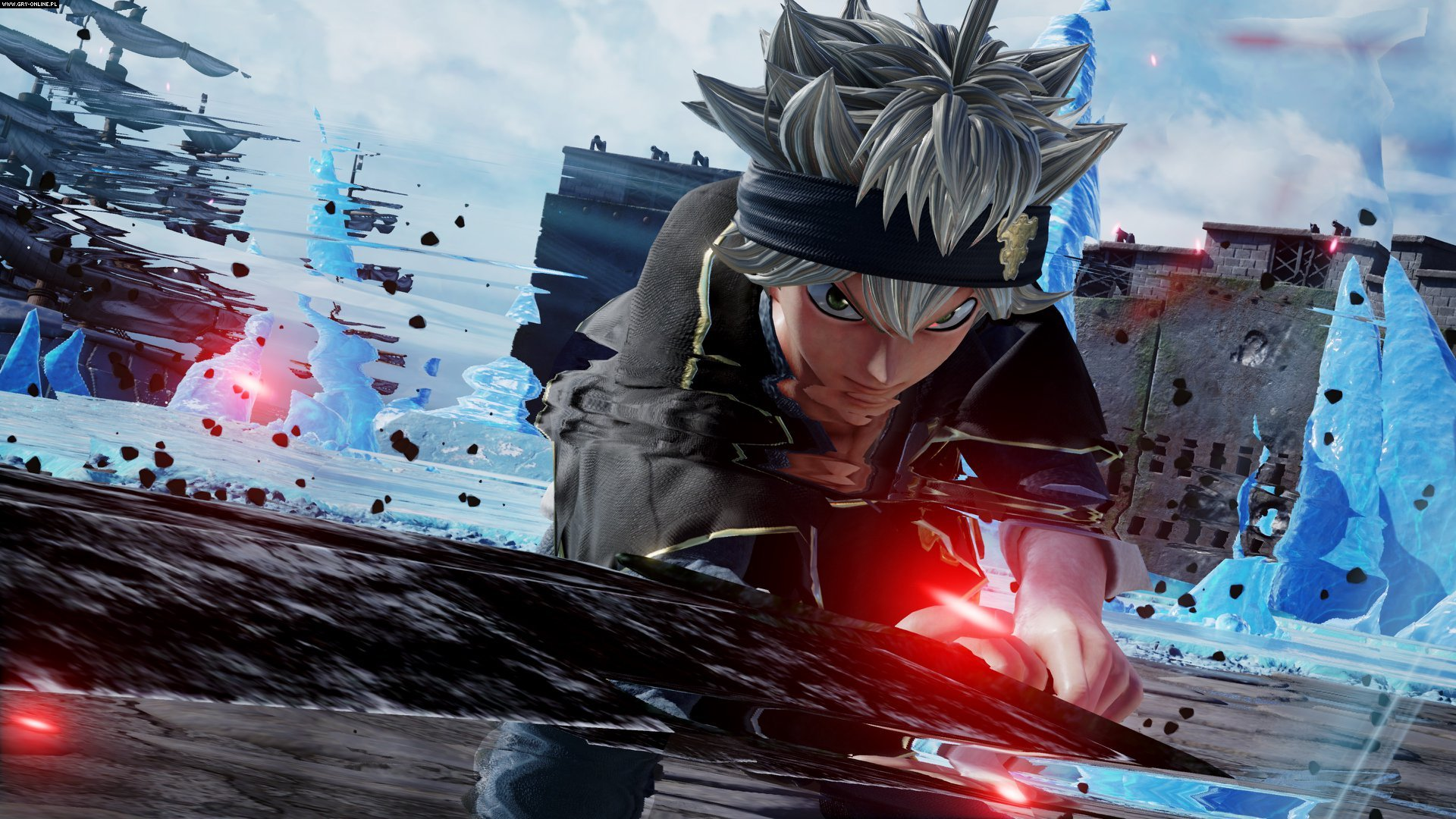 Jump Force PC, PS4, XONE Games Image 26/149, Spike Chunsoft, Bandai Namco Entertainment