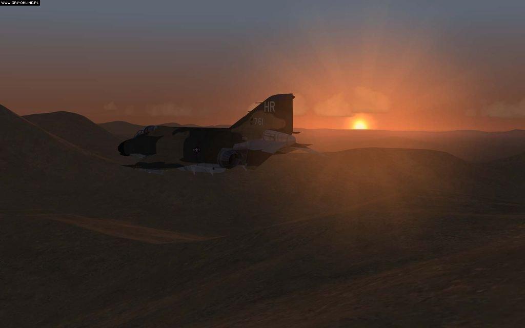 Strike Fighters 2 - screenshots gallery - screenshot 1/15