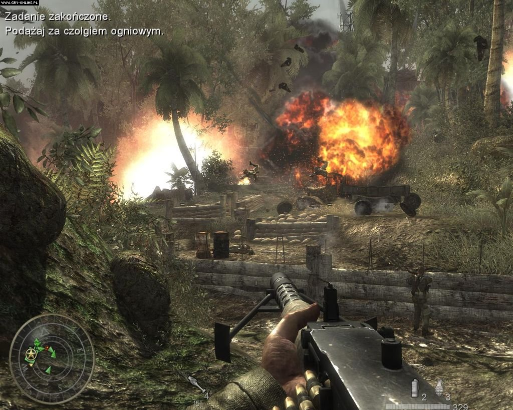 world at war Planet call of duty - very old hub for all call of duty games has mods, guides, and news on the call of duty communities hasn't been updated for a while.