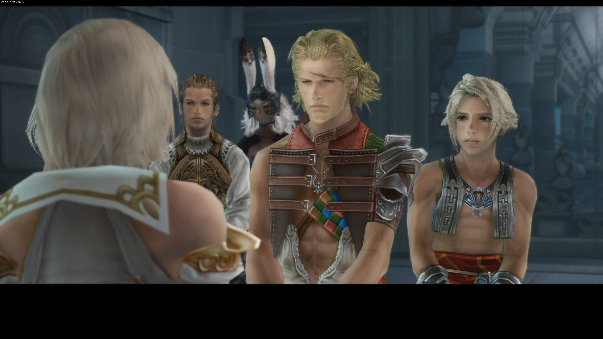Final Fantasy XII: The Zodiac Age PS4 Games Image 8/62, Square-Enix, Square-Enix / Eidos