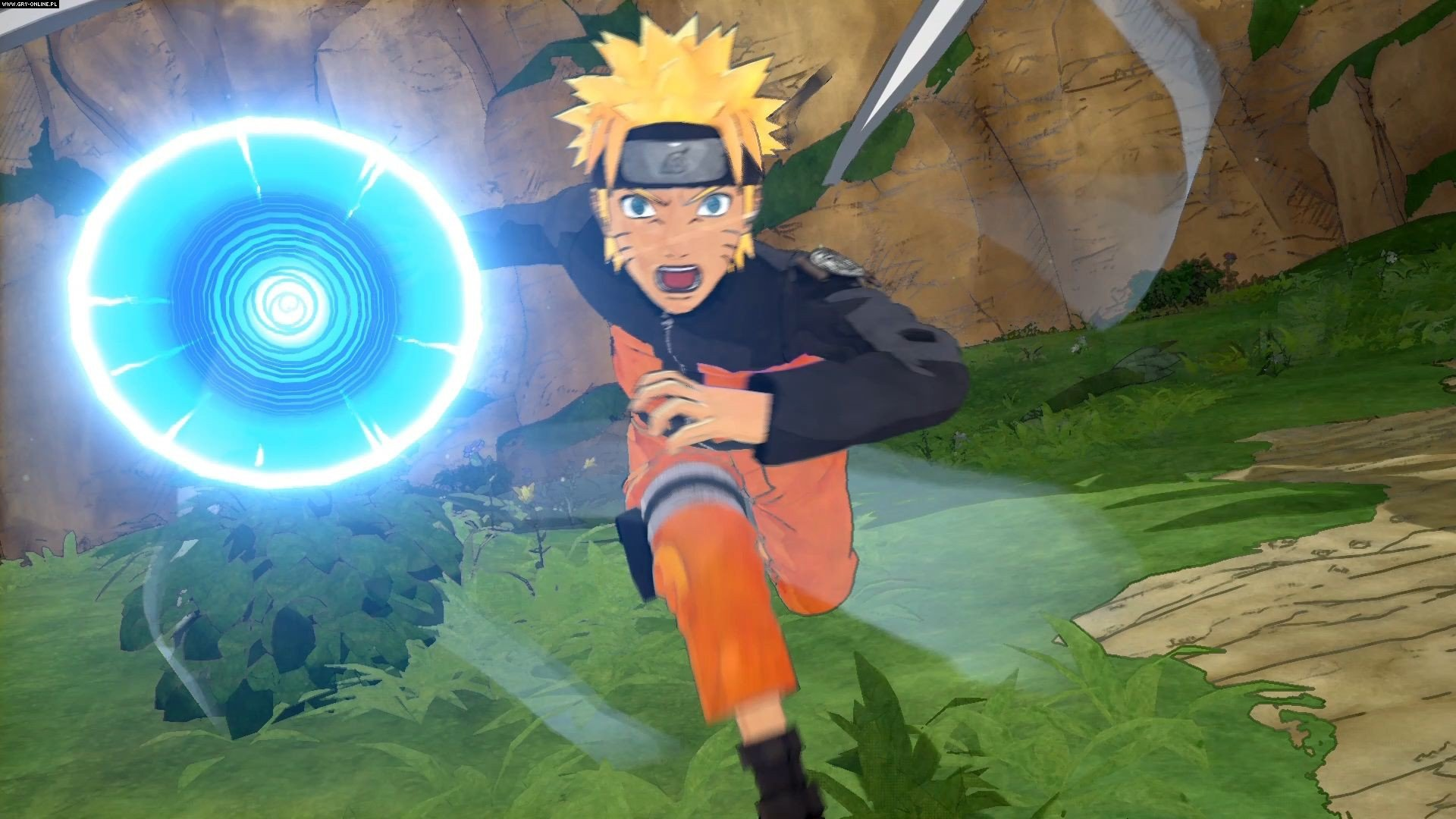 Naruto to Boruto: Shinobi Striker PC, PS4, XONE Games Image 64/66, Soleil, Bandai Namco Entertainment
