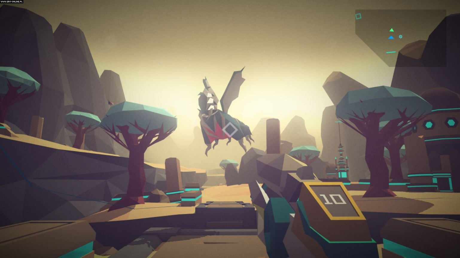 Morphite PC, PS4, XONE, Switch, iOS, AND Games Image 18/18, Crescent Moon Games