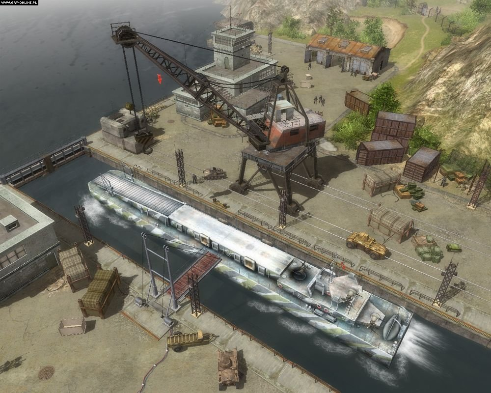 In conflict map editor fileplanet world in conflict map editor fileplanet gumiabroncs Gallery