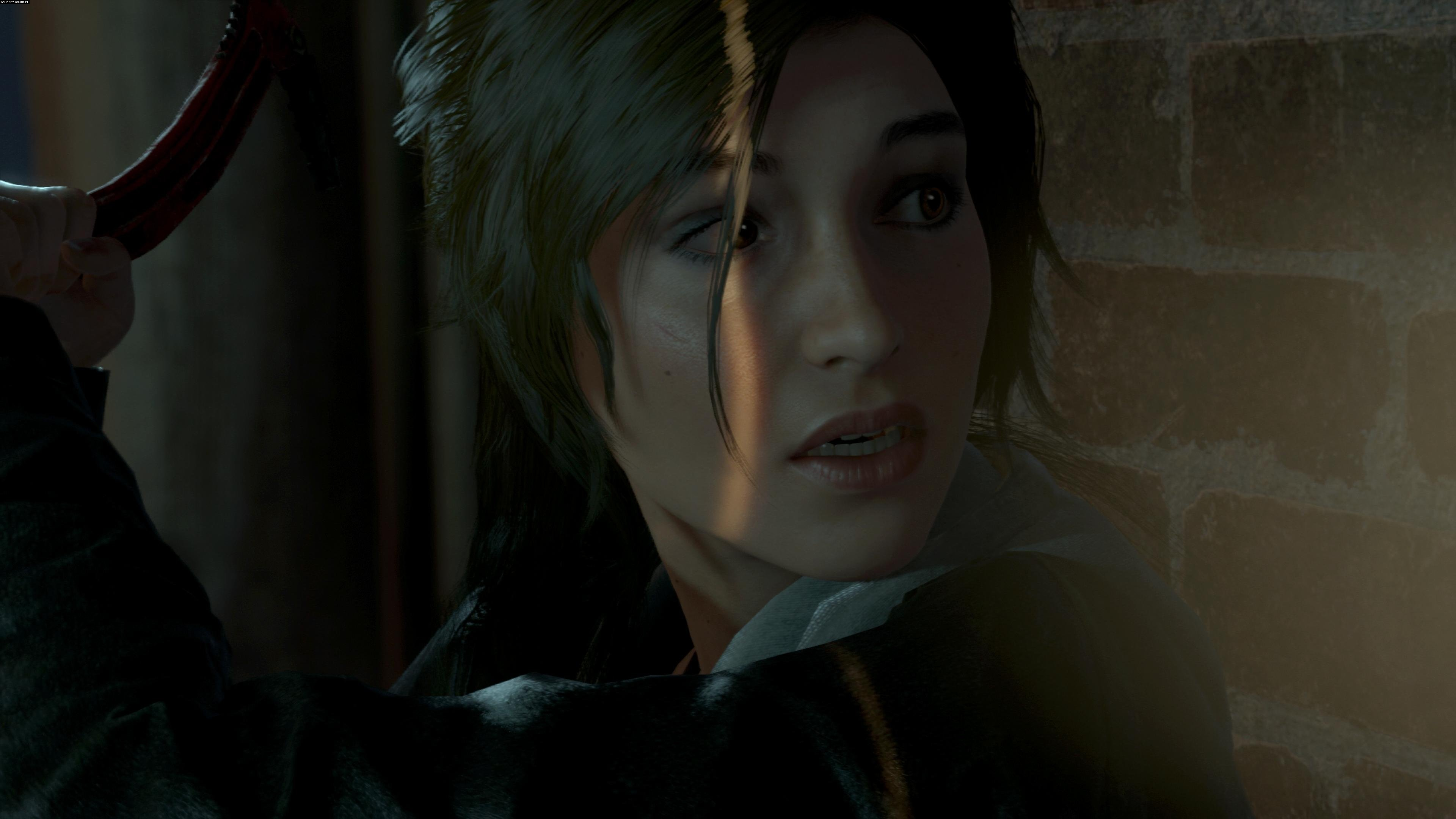 Rise of the Tomb Raider PC Games Image 3/126, Crystal Dynamics, Square-Enix / Eidos