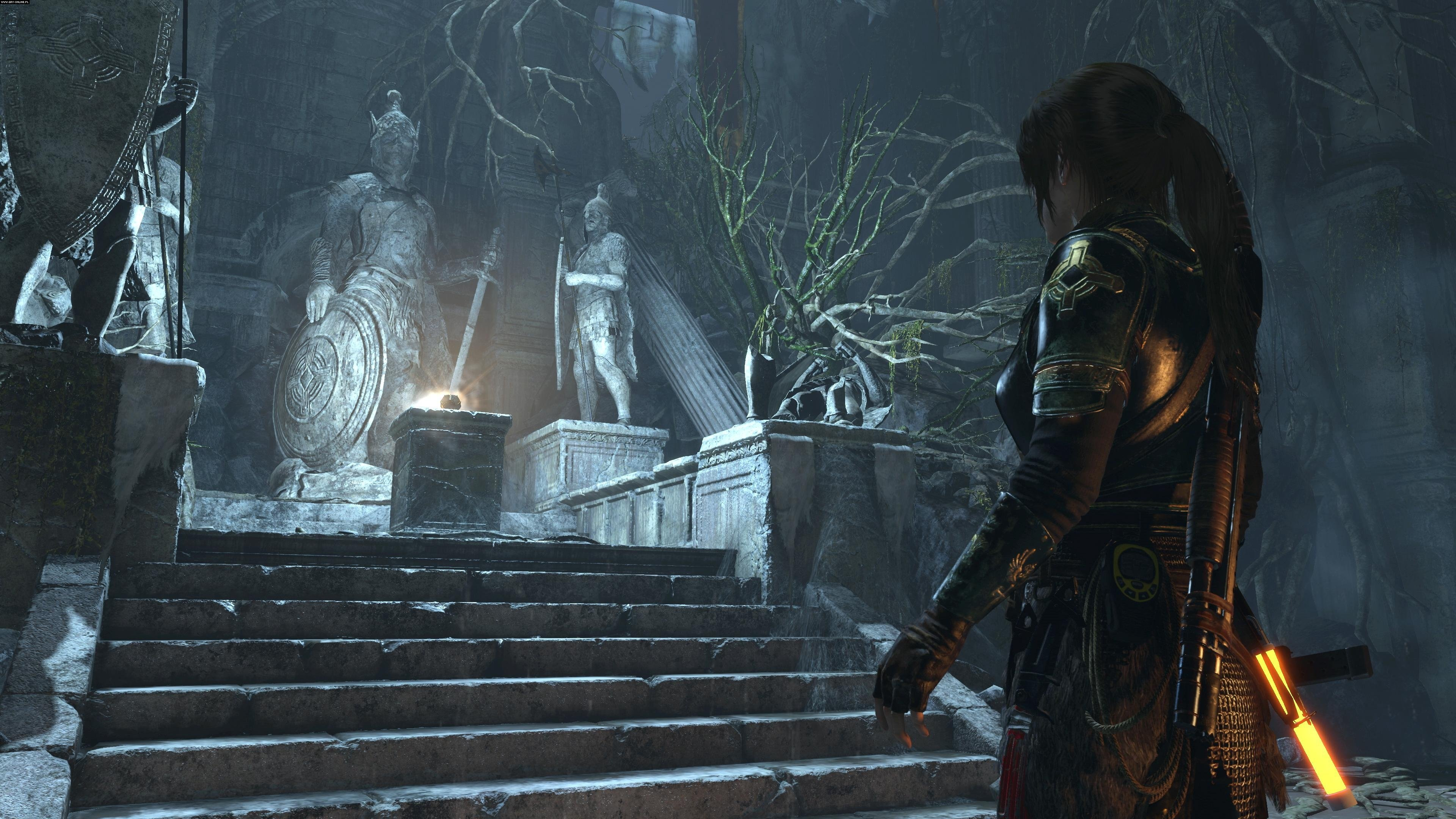 Rise of the Tomb Raider PC Games Image 2/126, Crystal Dynamics, Square-Enix / Eidos