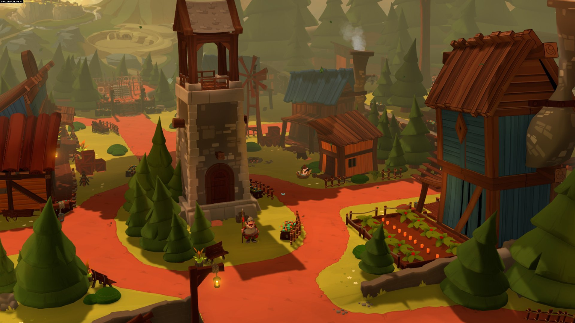 Mages of Mystralia PC Games Image 13/18, Borealys Games