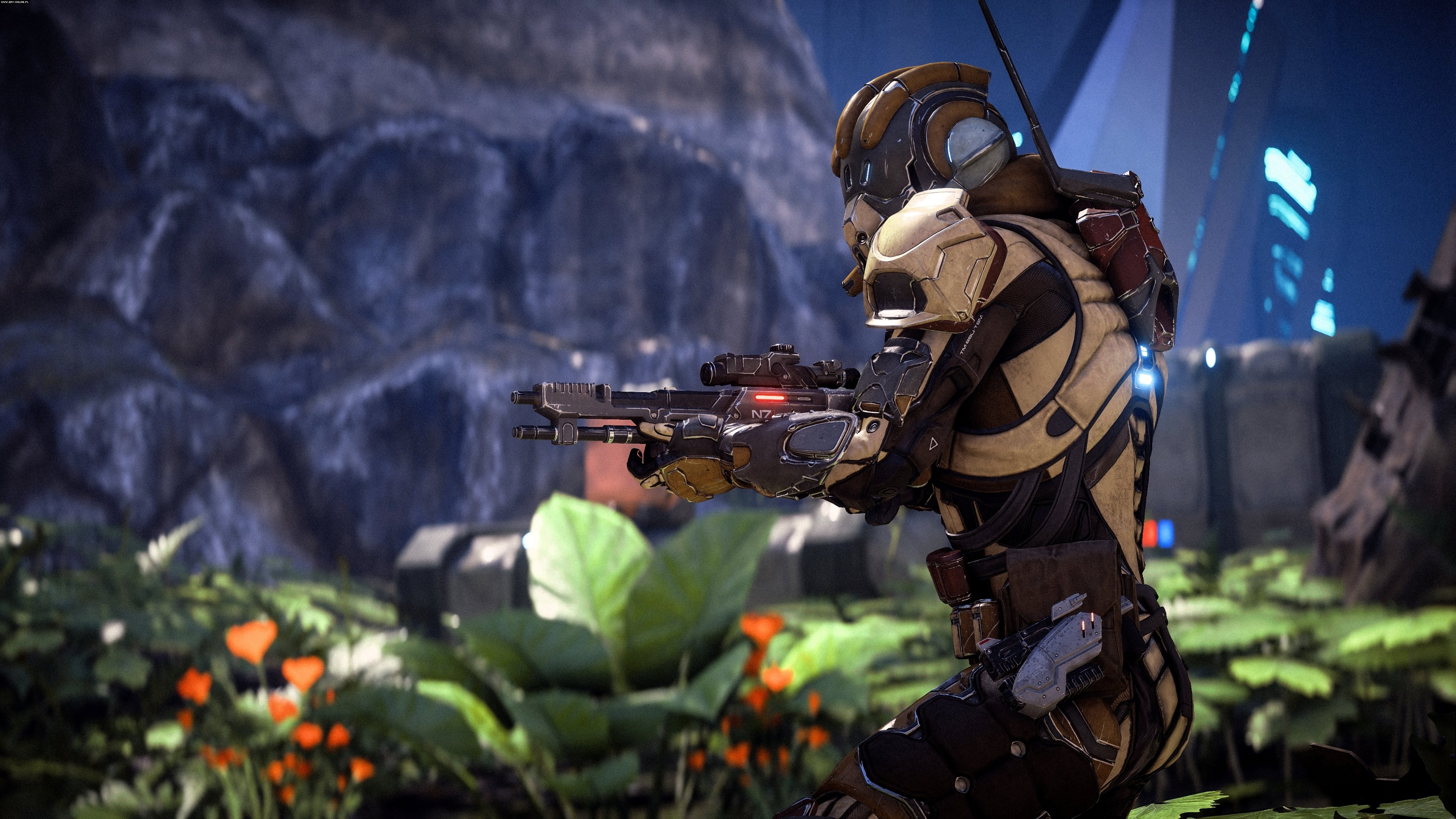 Mass Effect: Andromeda PC, PS4 Games Image 8/140, BioWare Corporation, Electronic Arts Inc.