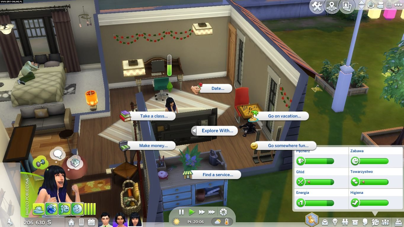 sims 3 online dating mod różne typy witryn randkowych
