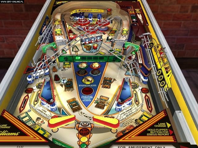 Pinball Hall of Fame: The Williams Collection - screenshots