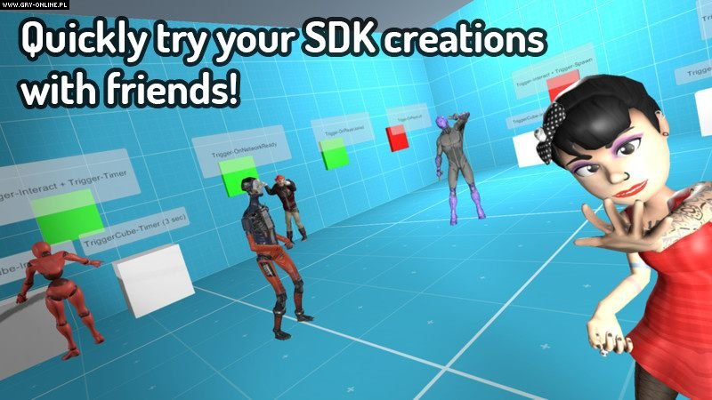 Vrchat hacks download