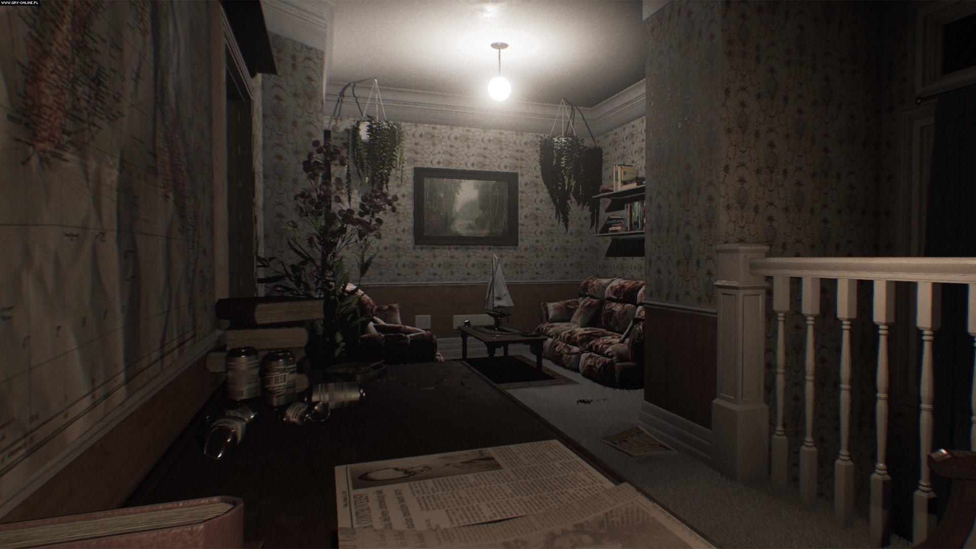 Visage PC, XONE, PS4 Games Image 3/27, SadSquare Studio