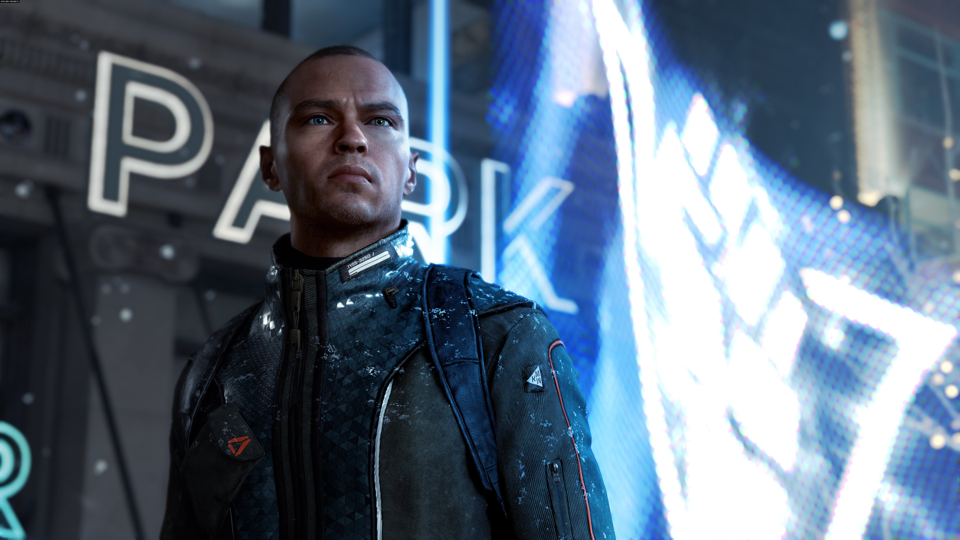 Detroit: Become Human PS4 Games Image 35/67, Quantic Dream, Sony Interactive Entertainment