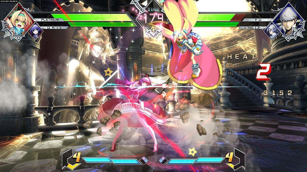 bd793775552 BlazBlue  Cross Tag Battle - screenshots gallery - screenshot 33 109 ...