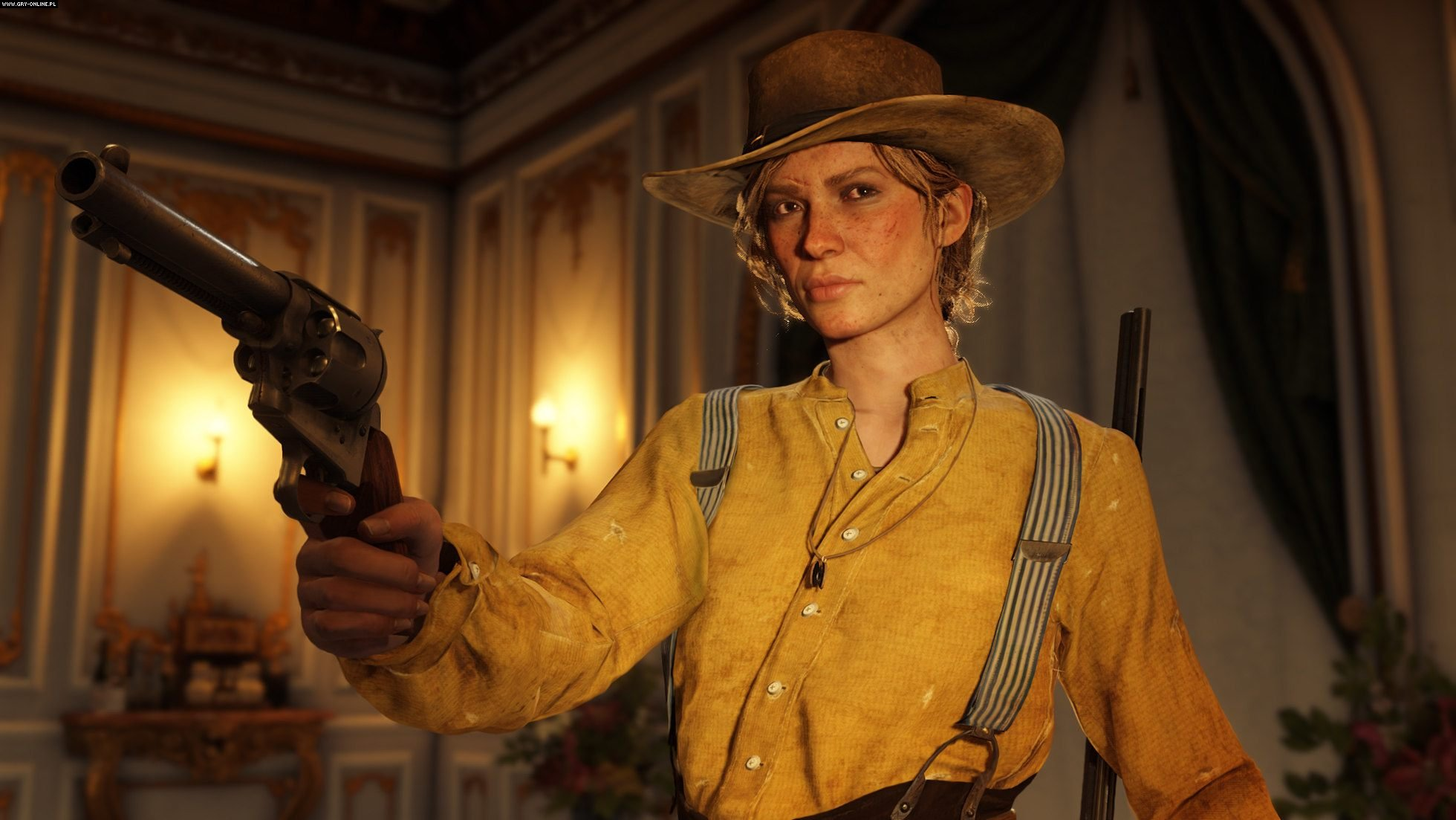 Red Dead Redemption II PS4, XONE Games Image 24/55, Rockstar Games