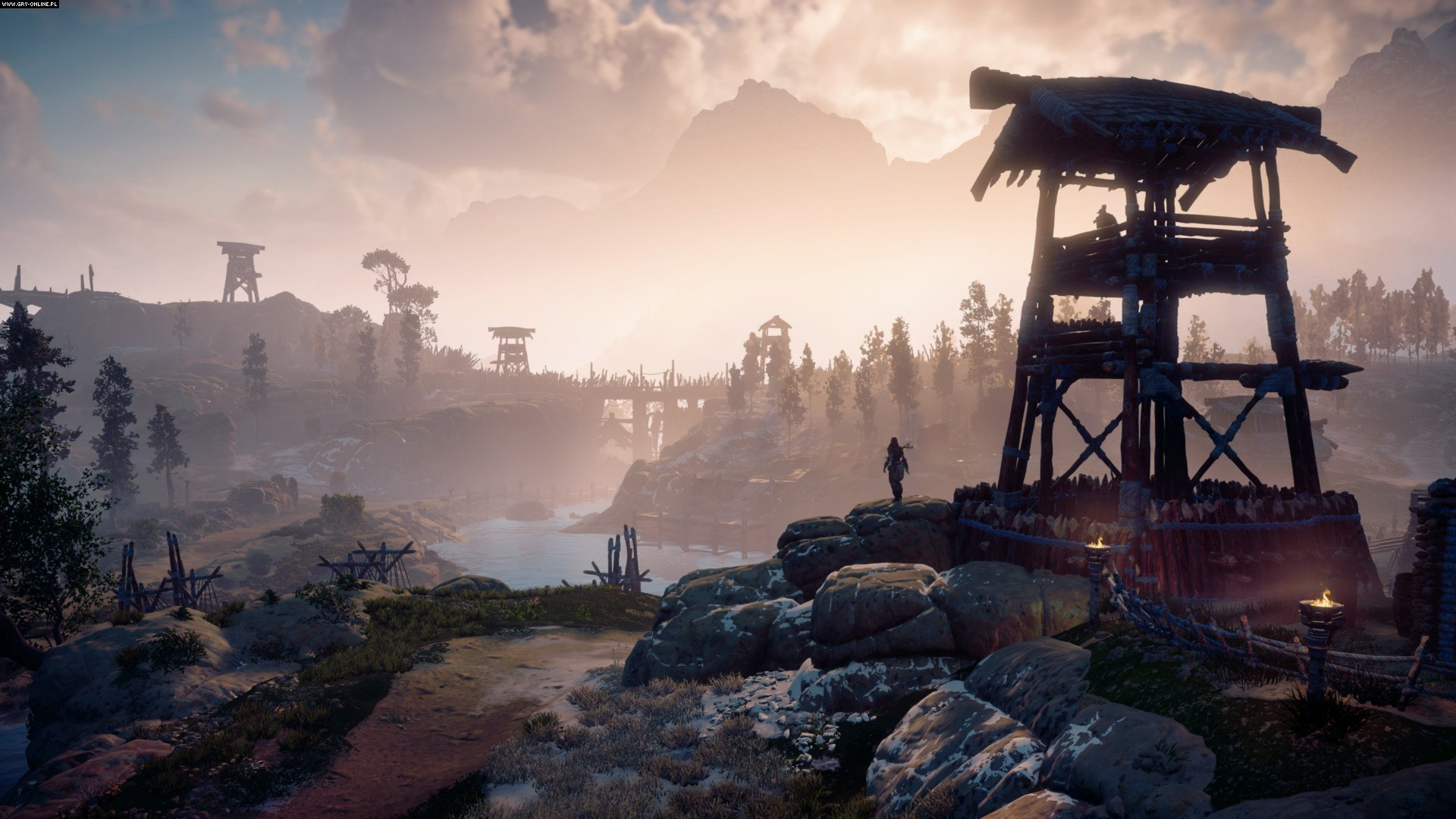Horizon Zero Dawn PS4 Games Image 84/131, Guerrilla Games, Sony Interactive Entertainment