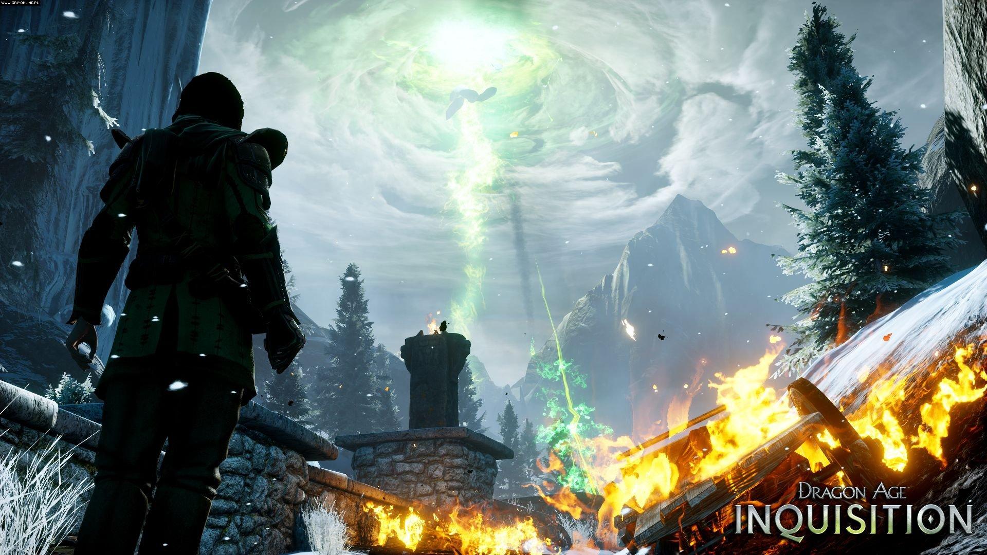 Dragon Age 3 Inquisition  № 1901443 загрузить
