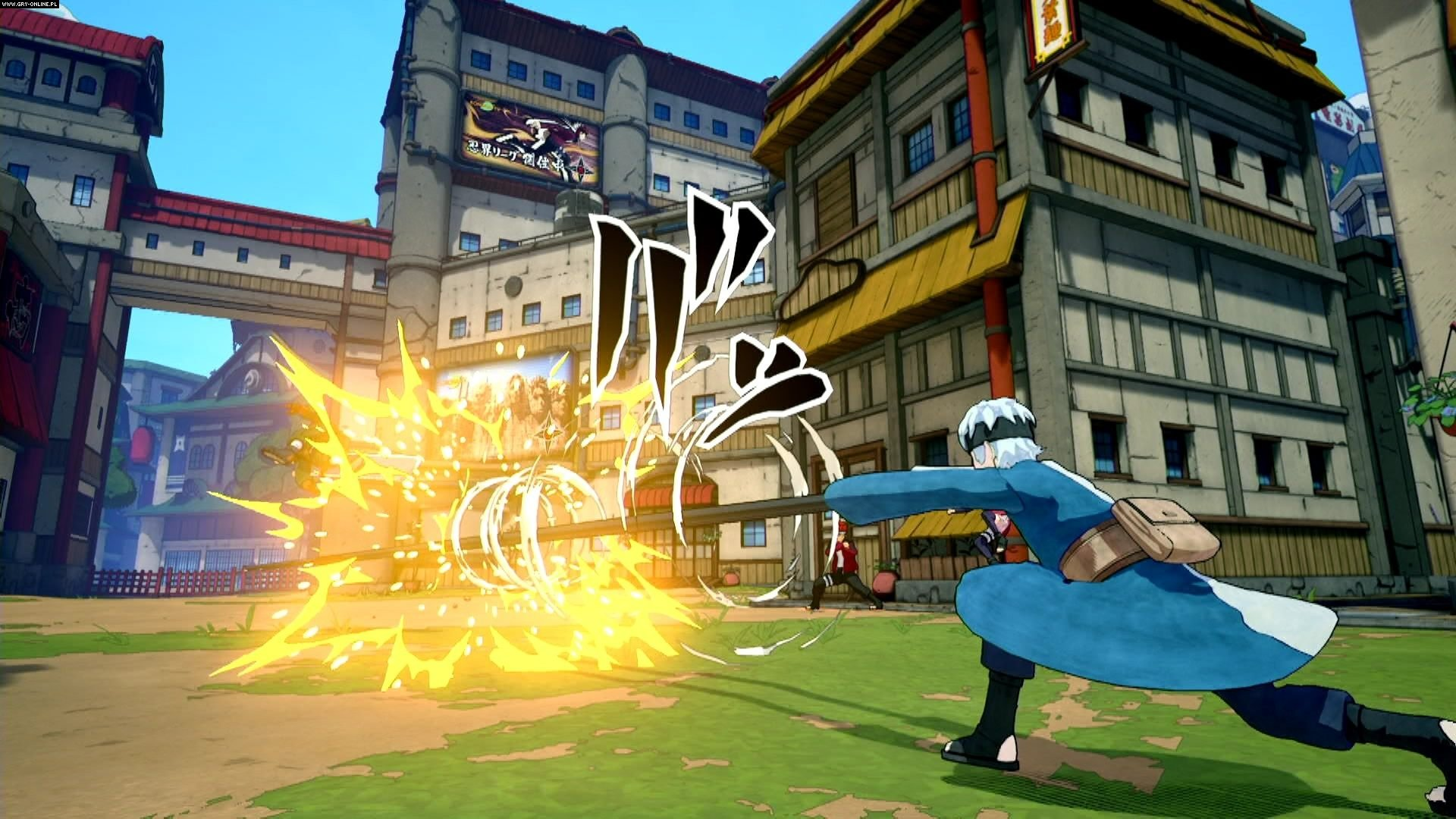 Naruto to Boruto: Shinobi Striker PC, PS4, XONE Games Image 32/66, Soleil, Bandai Namco Entertainment
