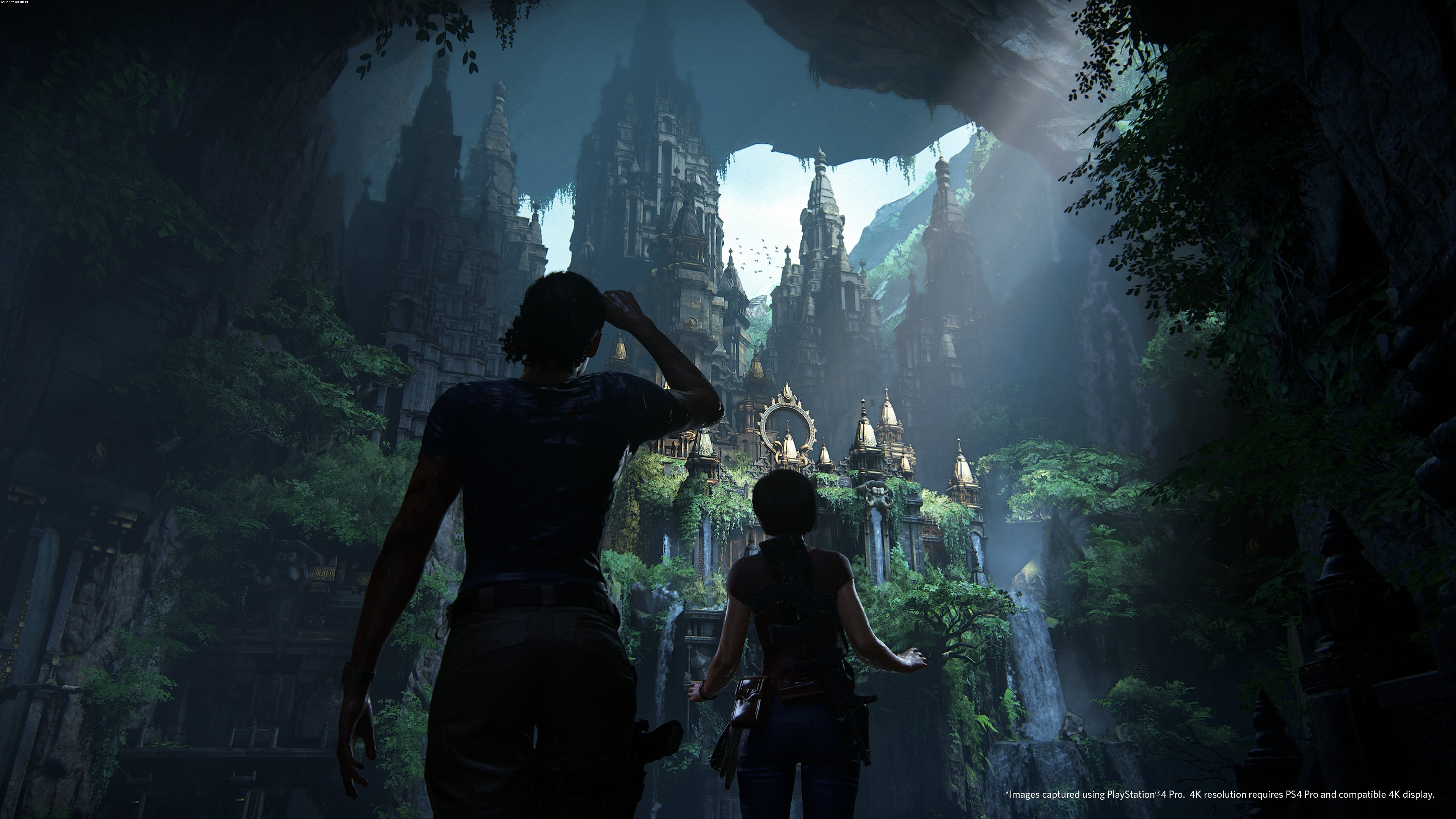 Uncharted: The Lost Legacy PS4 Games Image 127/141, Naughty Dog, Sony Interactive Entertainment