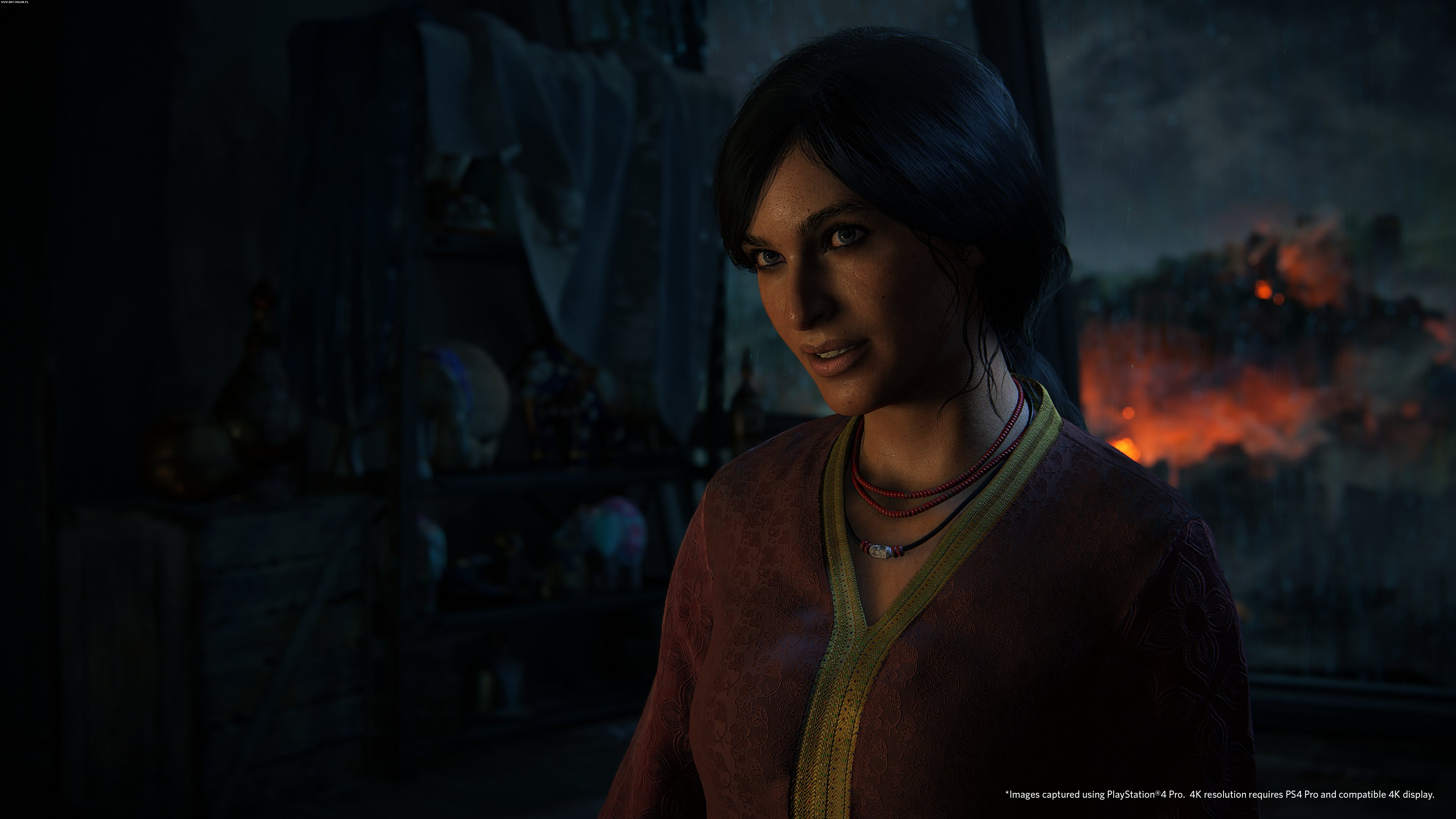Uncharted: The Lost Legacy PS4 Games Image 124/141, Naughty Dog, Sony Interactive Entertainment