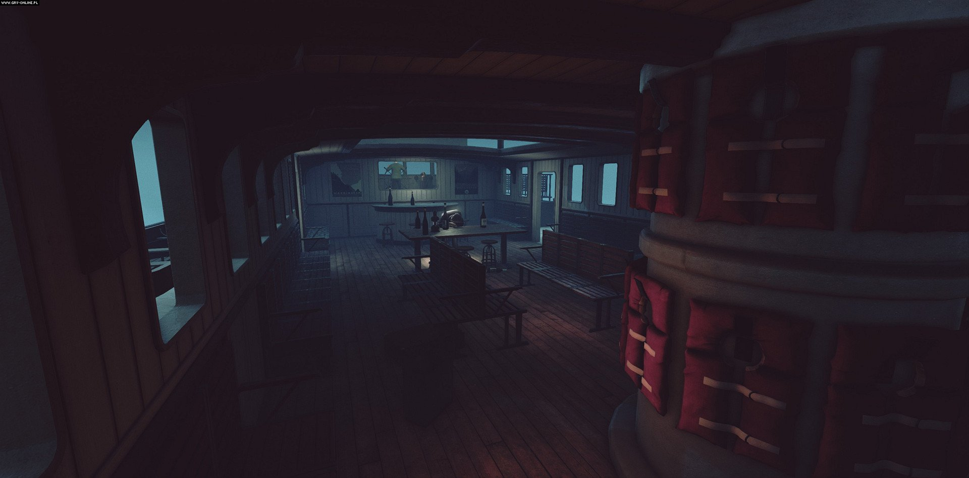 What Remains of Edith Finch PS4 Games Image 15/15, Giant Sparrow , Annapurna Interactive