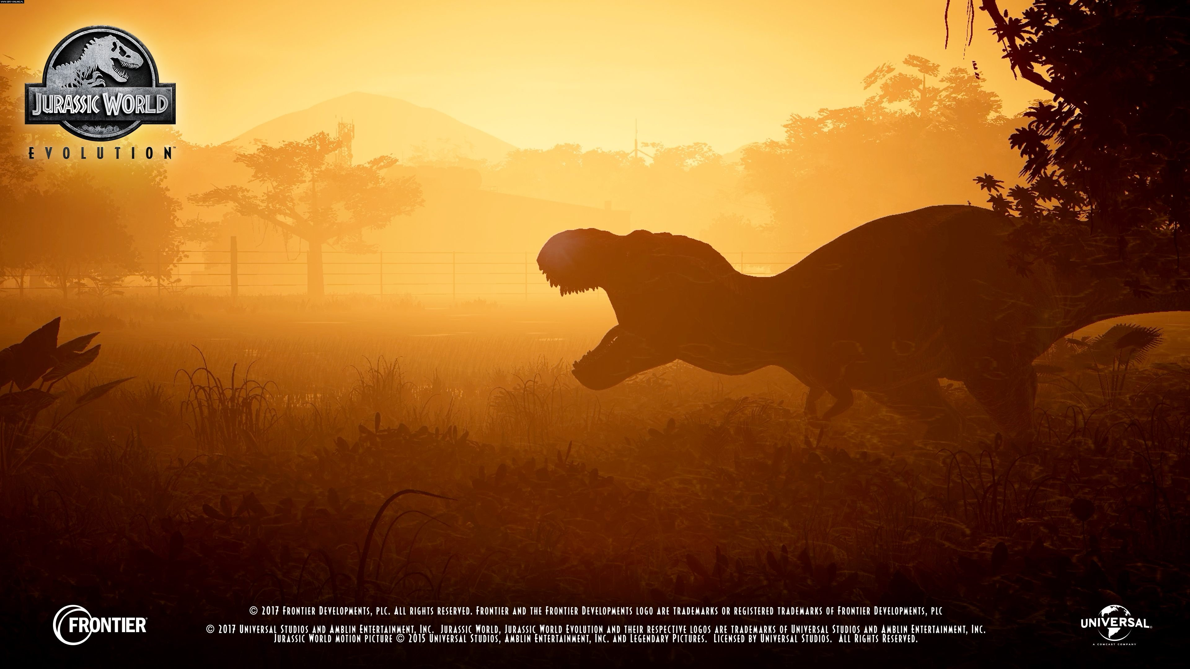 Jurassic World Evolution PC, PS4, XONE Games Image 28/28, Frontier Developments