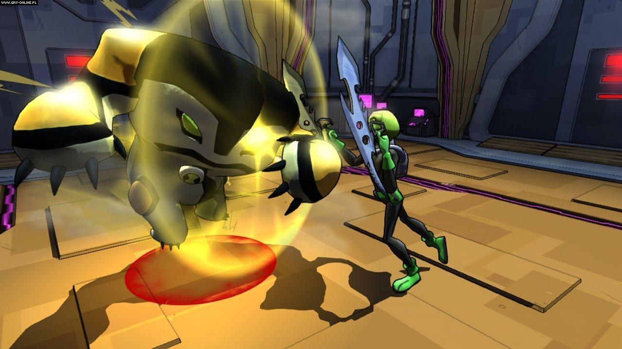 Ben 10: Omniverse 2 - screenshots gallery - screenshot 10/14 ...