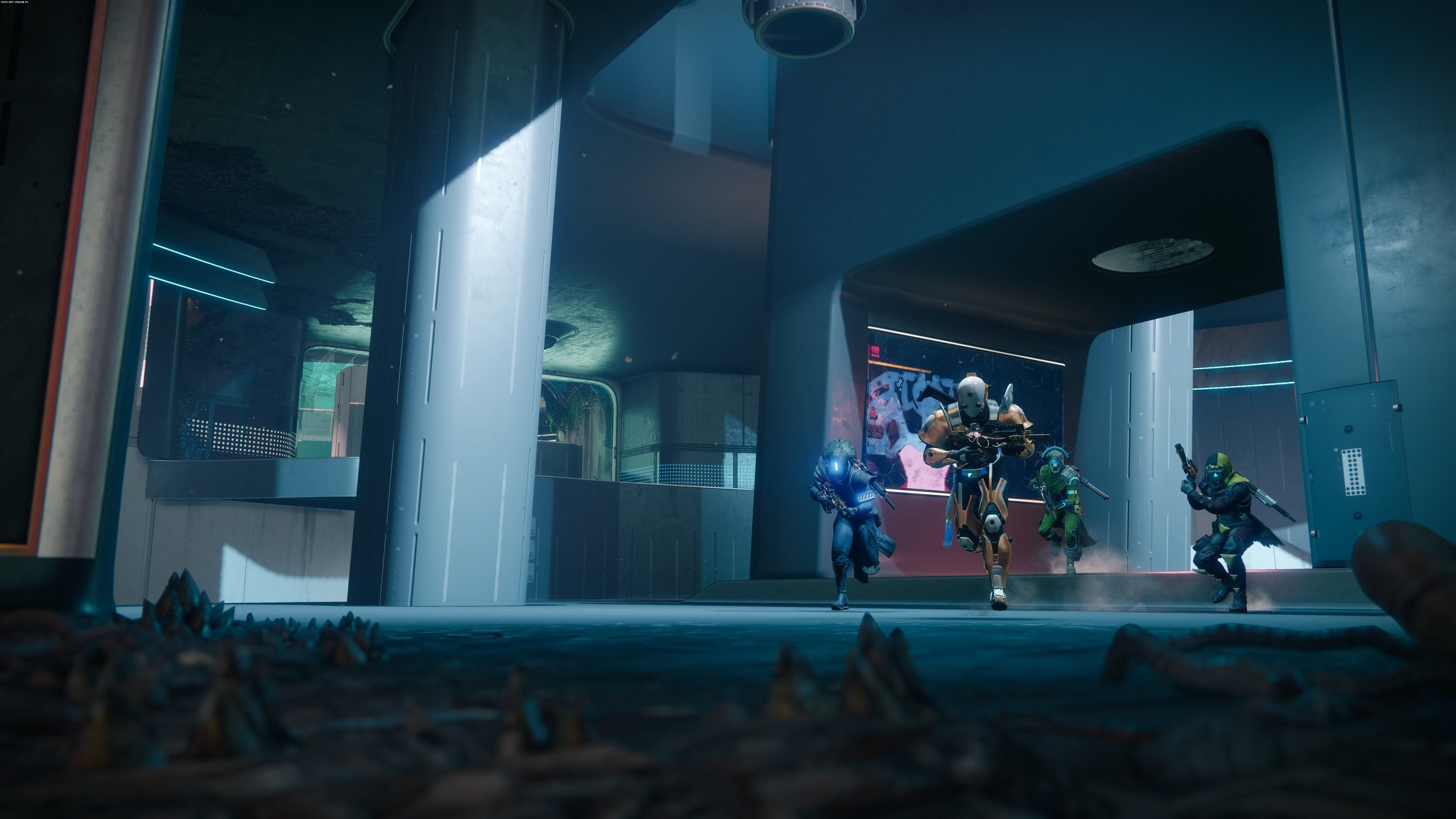 Destiny 2 PC, PS4, XONE Games Image 5/275, Bungie Software, Activision Blizzard