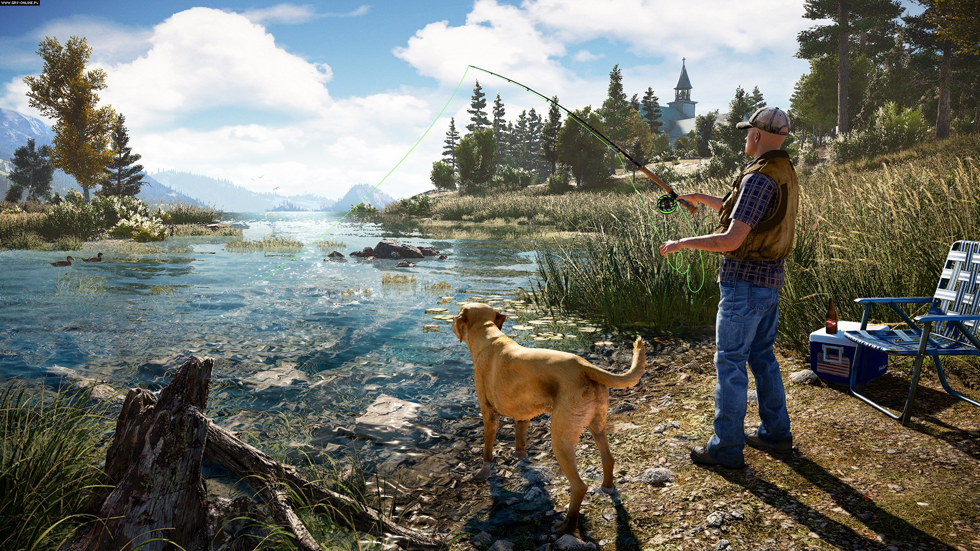 Far Cry 5 PC, PS4, XONE Games Image 12/20, Ubisoft