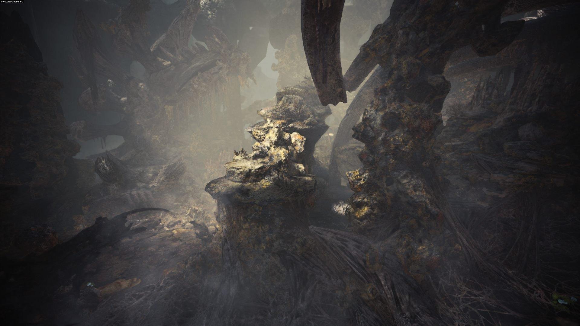 Monster Hunter World Download