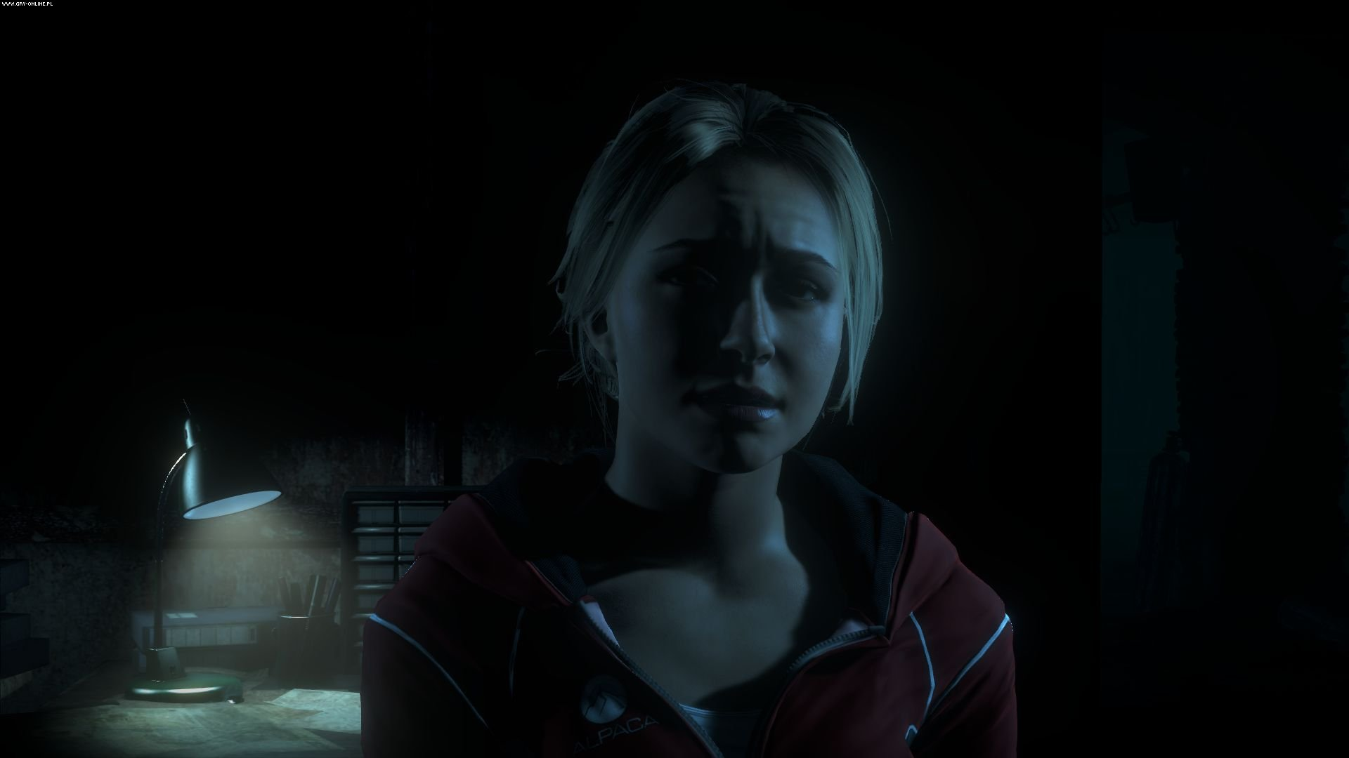 Until Dawn PS4 Games Image 41/91, Supermassive Games, Sony Interactive Entertainment