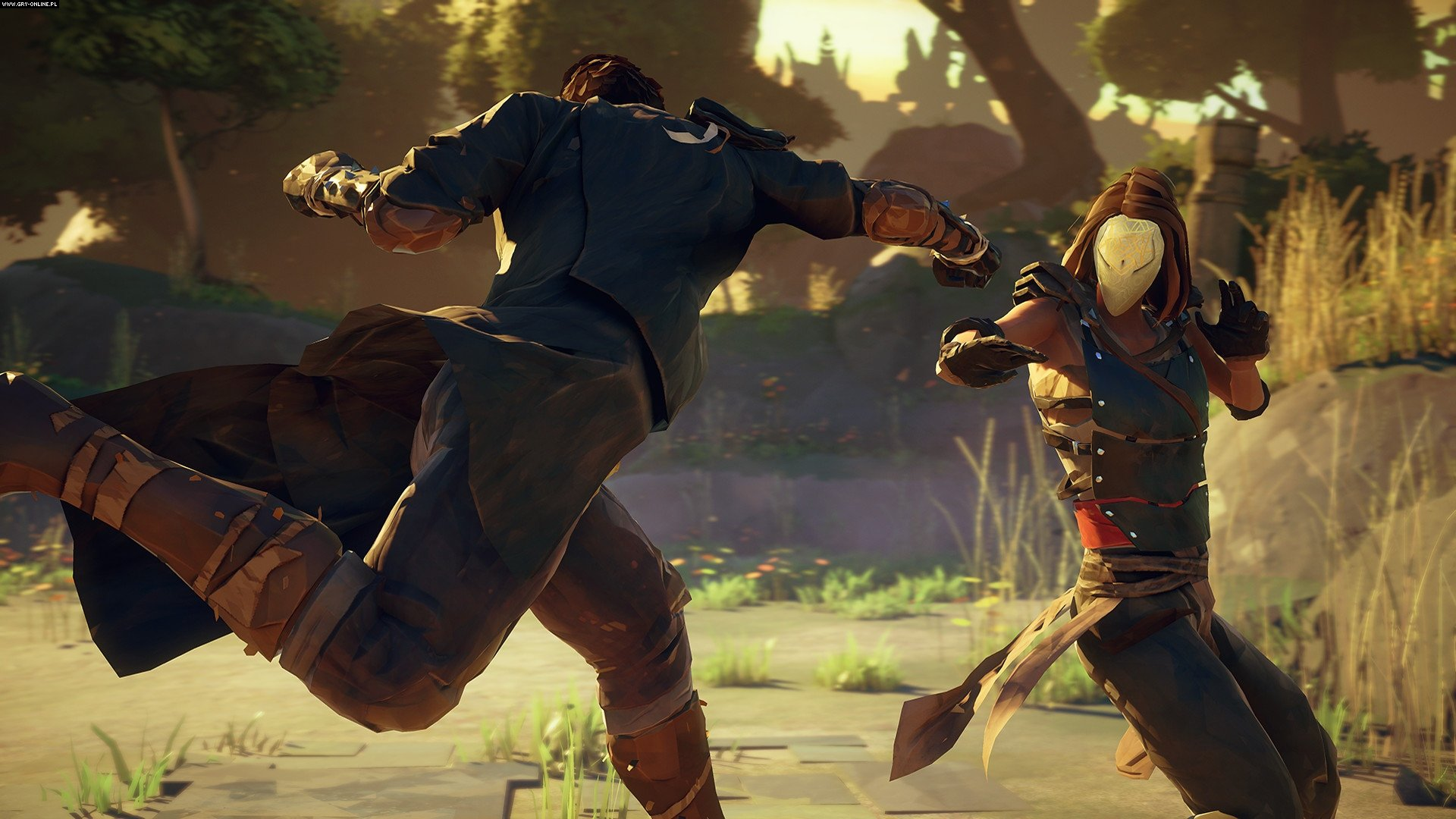 Absolver PC, PS4, XONE Games Image 6/6, Sloclap, Devolver Digital