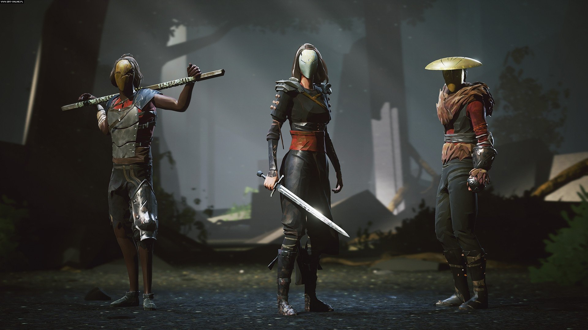Absolver PC, PS4, XONE Games Image 3/6, Sloclap, Devolver Digital